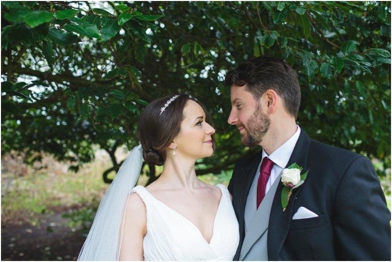 Seton Collegiate Church & Roxburghe Hotel Wedding, Edinburgh | Emma and Rob