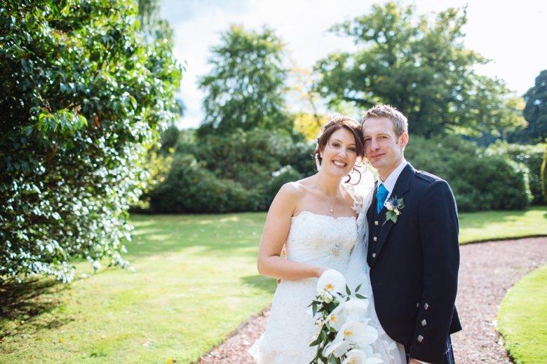 Edinburgh Wedding, City Chambers | Louisa and Chris