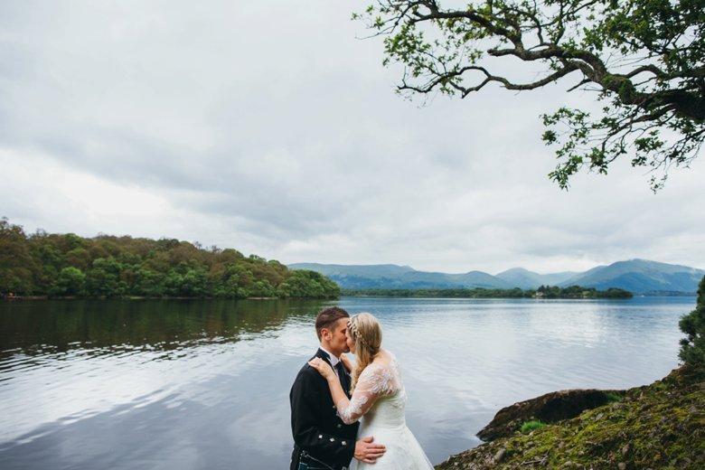 HazelKris_LochLomond_Wedding_ZoeCampbellPhotography_0039