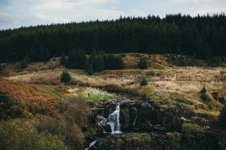 LinzieJohn_FarmElements_Scotland_Waterfall_ZoeCampbellPhotography_0030