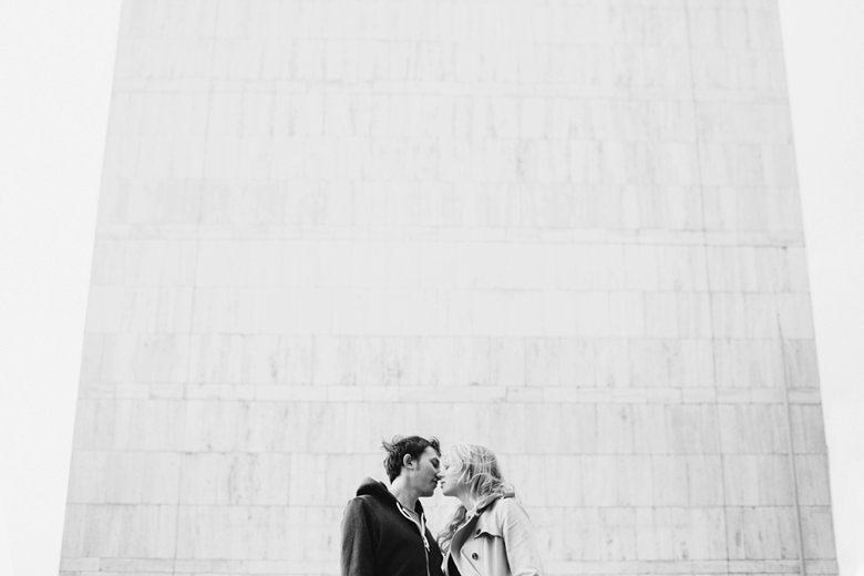 Glasgow Couple Shoot | Karyn and Neal