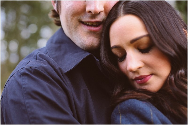 Ballathie House Hotel Engagement | Becca and Zander