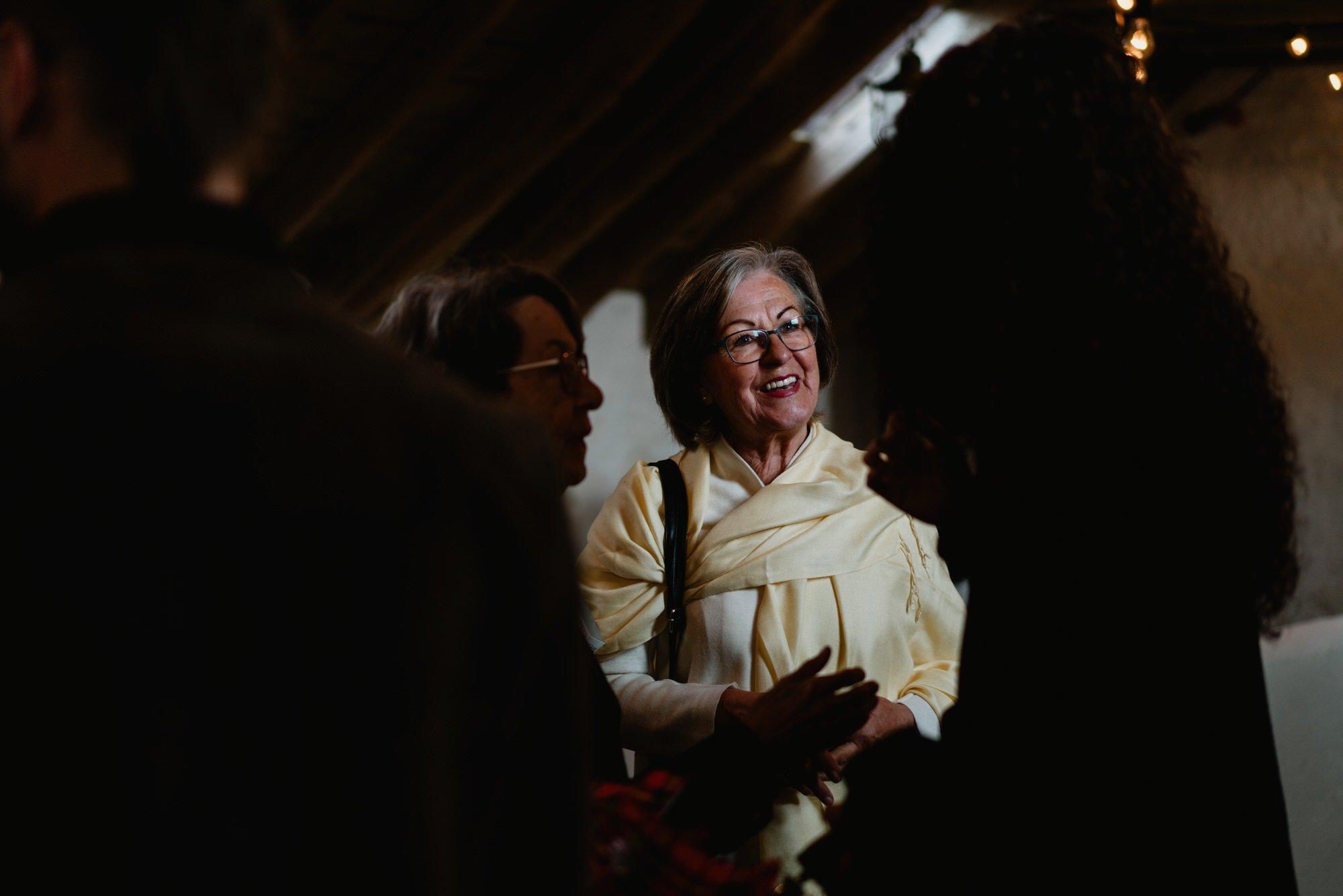 003 TIN SHED KNOCKRAICH WEDDING AUSTRIAN SCOTTISH ZOE ALEXANDRA PHOTOGRAPHY