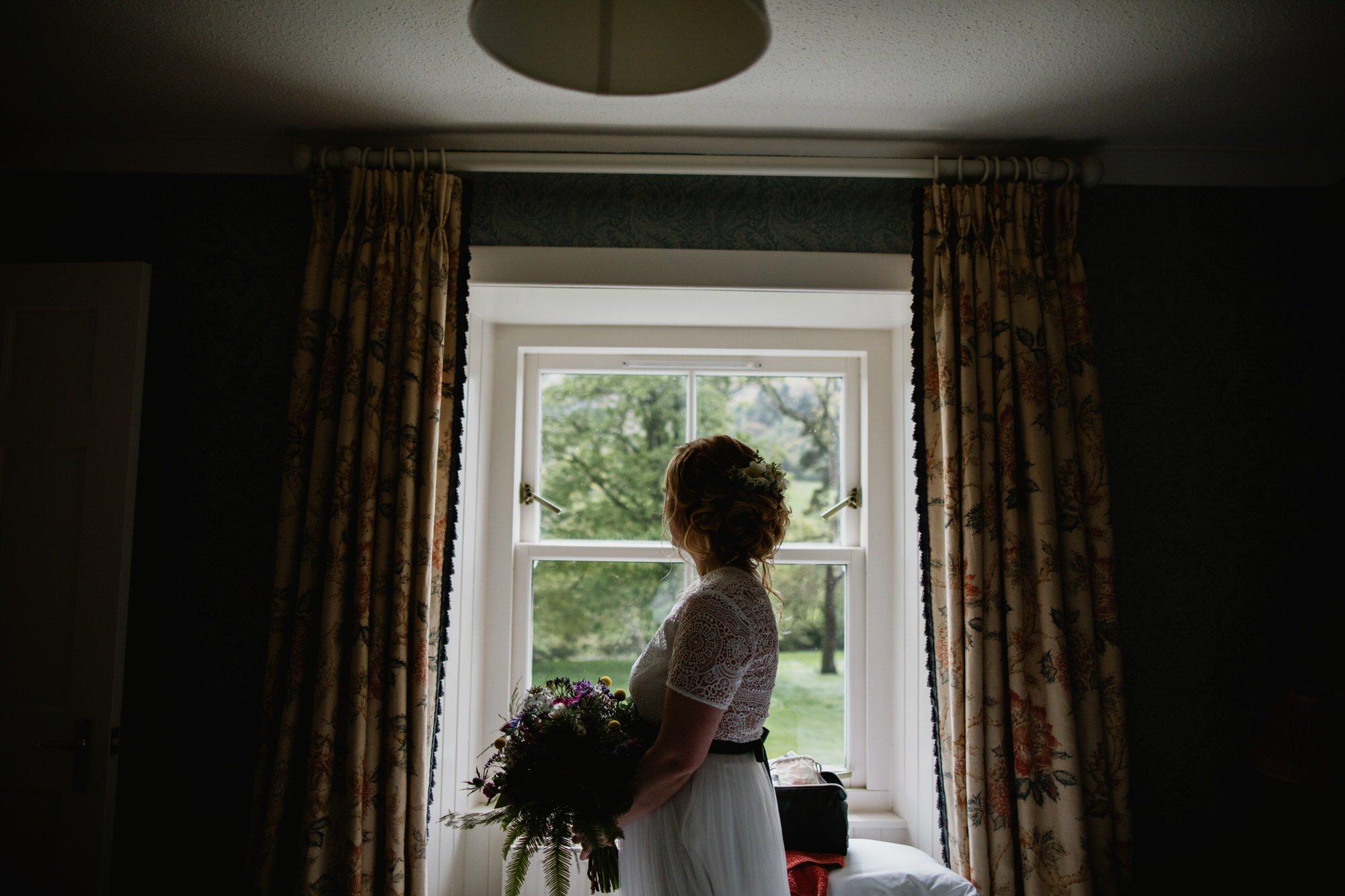 014 TIN SHED KNOCKRAICH WEDDING AUSTRIAN SCOTTISH ZOE ALEXANDRA PHOTOGRAPHY