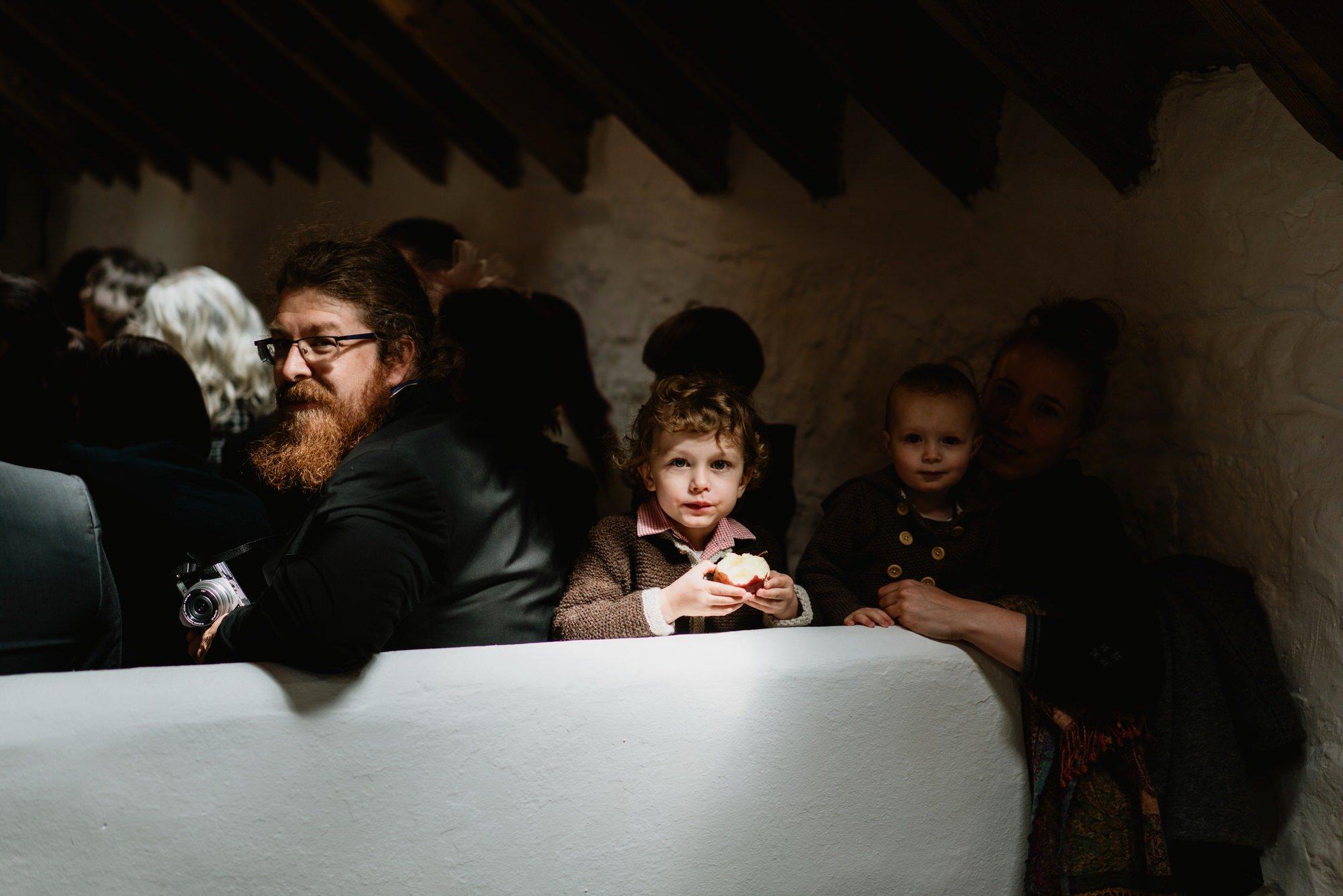 017 TIN SHED KNOCKRAICH WEDDING AUSTRIAN SCOTTISH ZOE ALEXANDRA PHOTOGRAPHY