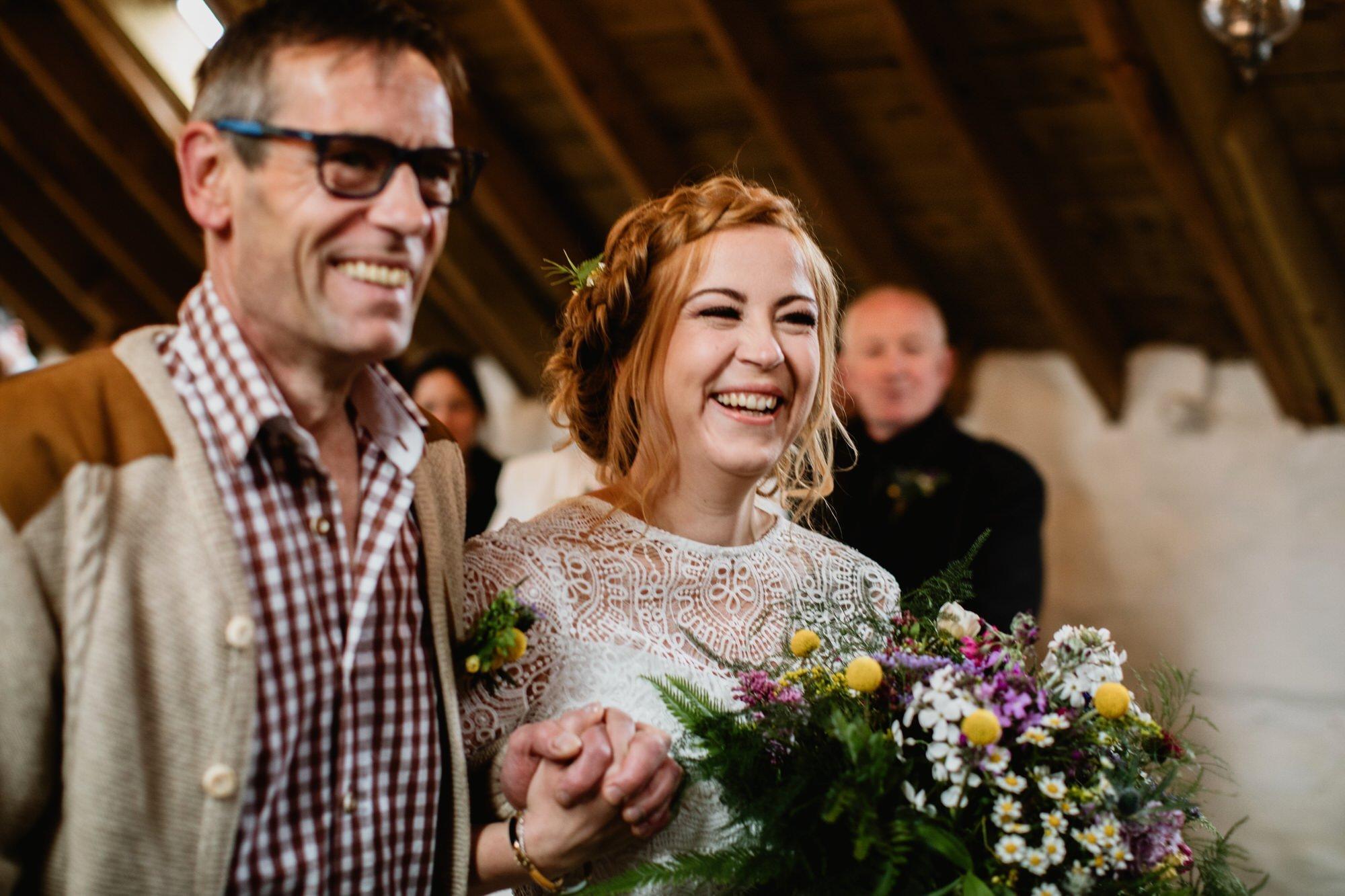 018 TIN SHED KNOCKRAICH WEDDING AUSTRIAN SCOTTISH ZOE ALEXANDRA PHOTOGRAPHY
