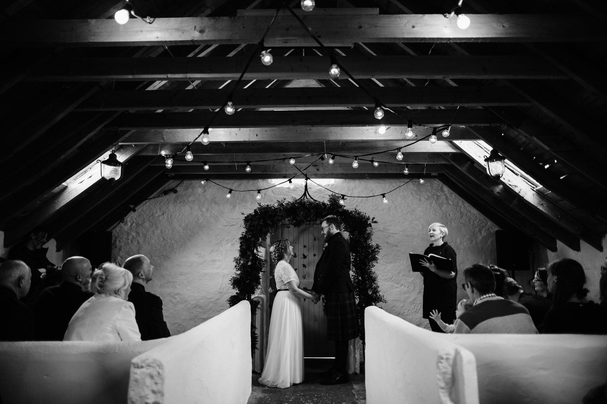 026 TIN SHED KNOCKRAICH WEDDING AUSTRIAN SCOTTISH ZOE ALEXANDRA PHOTOGRAPHY