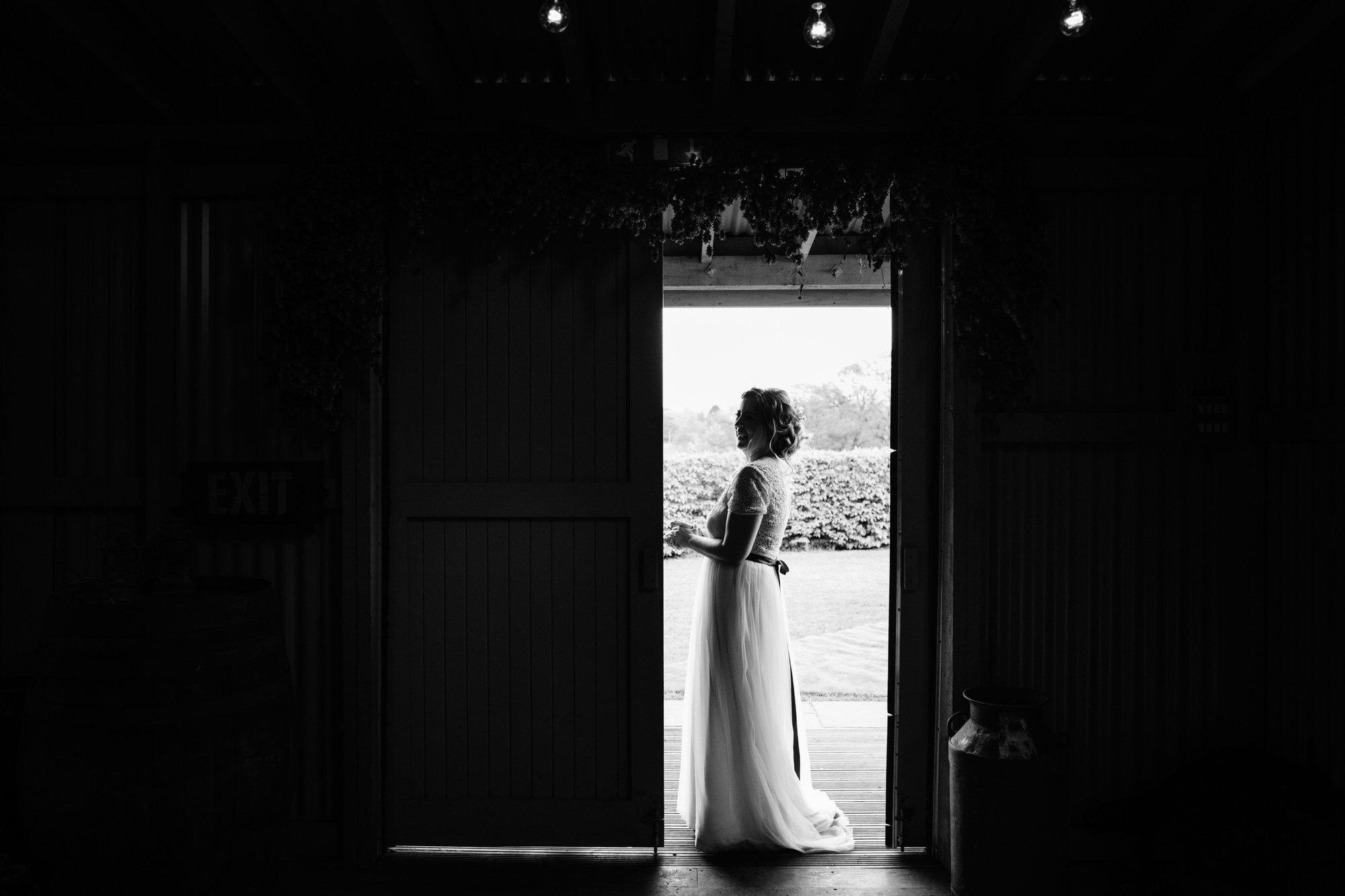 042 TIN SHED KNOCKRAICH WEDDING AUSTRIAN SCOTTISH ZOE ALEXANDRA PHOTOGRAPHY