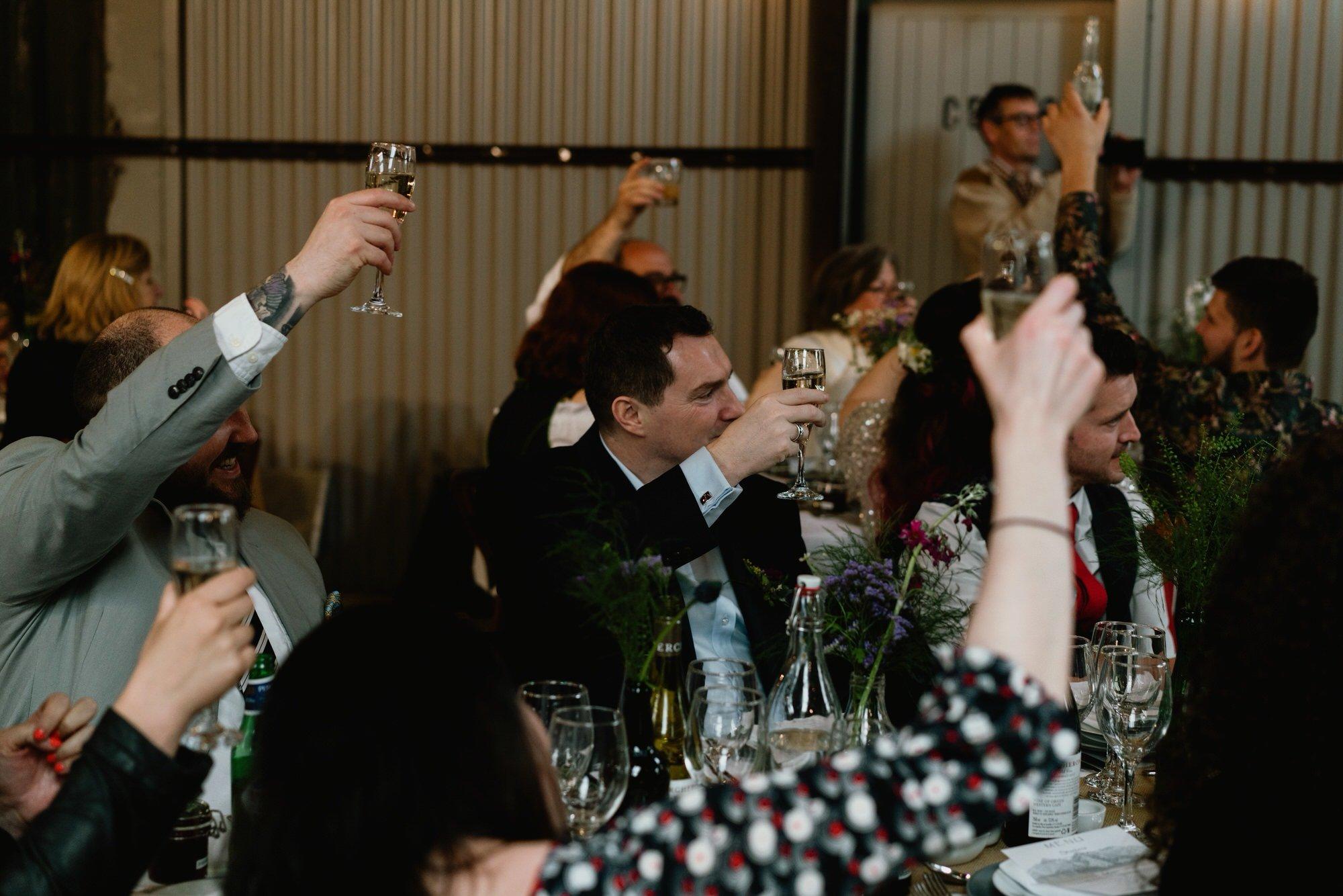 045 TIN SHED KNOCKRAICH WEDDING AUSTRIAN SCOTTISH ZOE ALEXANDRA PHOTOGRAPHY