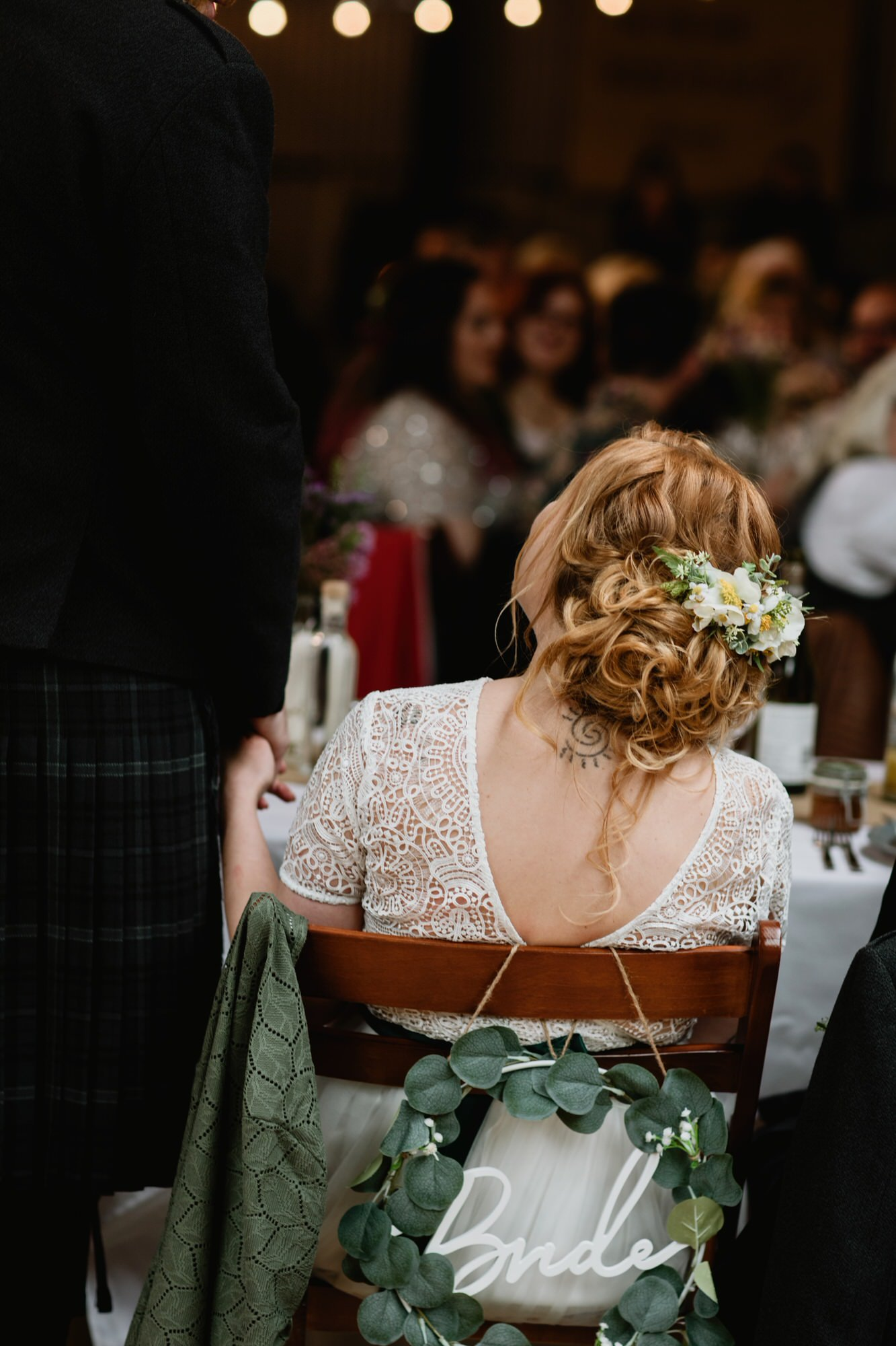 046 TIN SHED KNOCKRAICH WEDDING AUSTRIAN SCOTTISH ZOE ALEXANDRA PHOTOGRAPHY