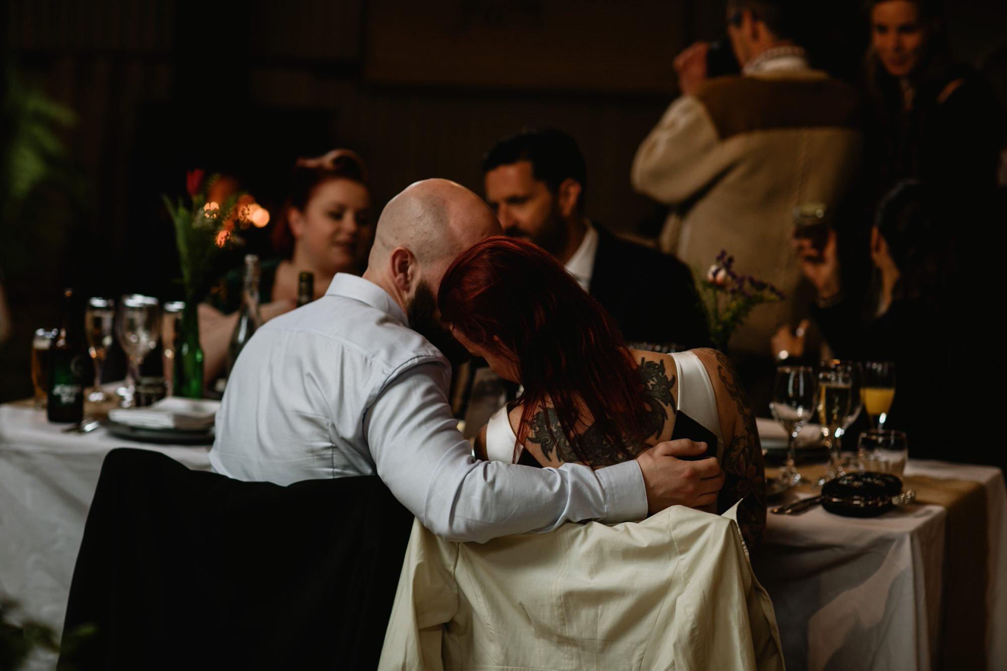 052 TIN SHED KNOCKRAICH WEDDING AUSTRIAN SCOTTISH ZOE ALEXANDRA PHOTOGRAPHY