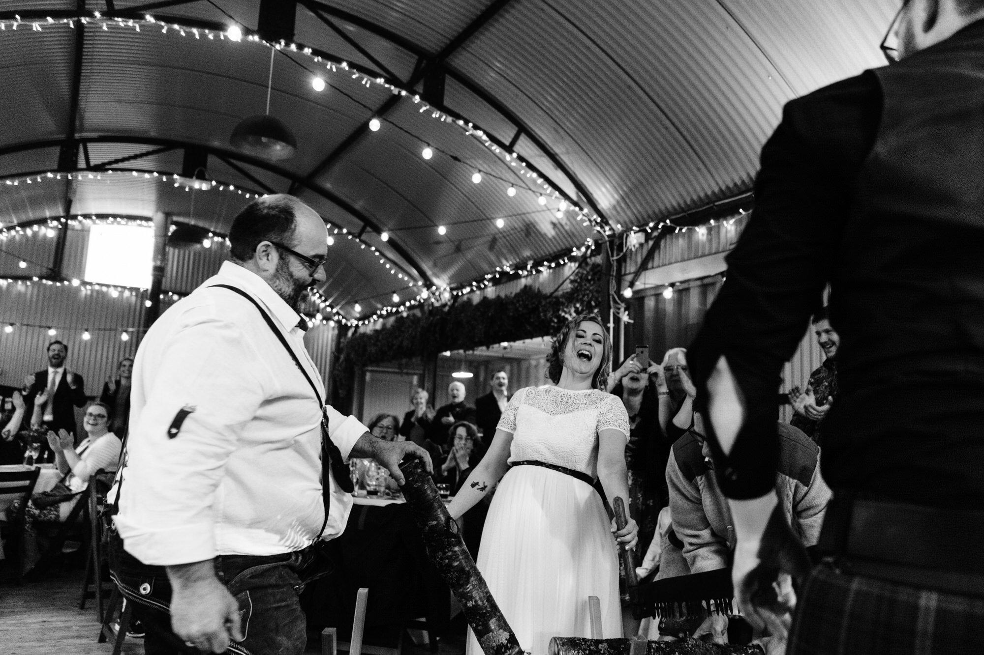059 TIN SHED KNOCKRAICH WEDDING AUSTRIAN SCOTTISH ZOE ALEXANDRA PHOTOGRAPHY