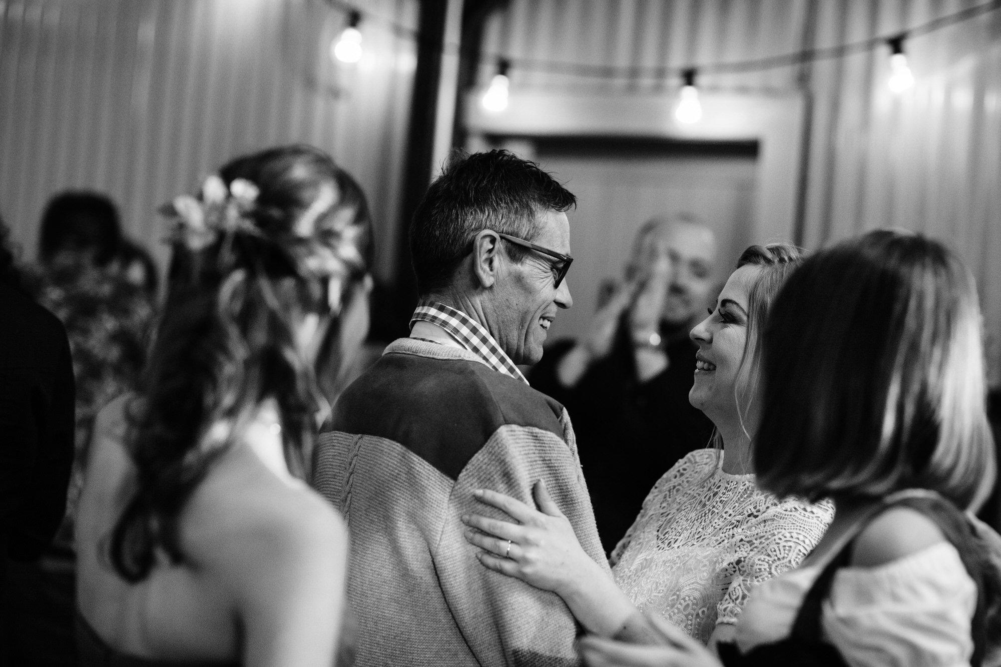 062 TIN SHED KNOCKRAICH WEDDING AUSTRIAN SCOTTISH ZOE ALEXANDRA PHOTOGRAPHY