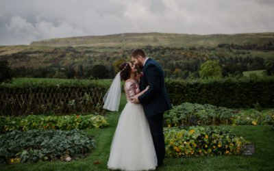 Why Weddings at Knockraich Farm Are So Good