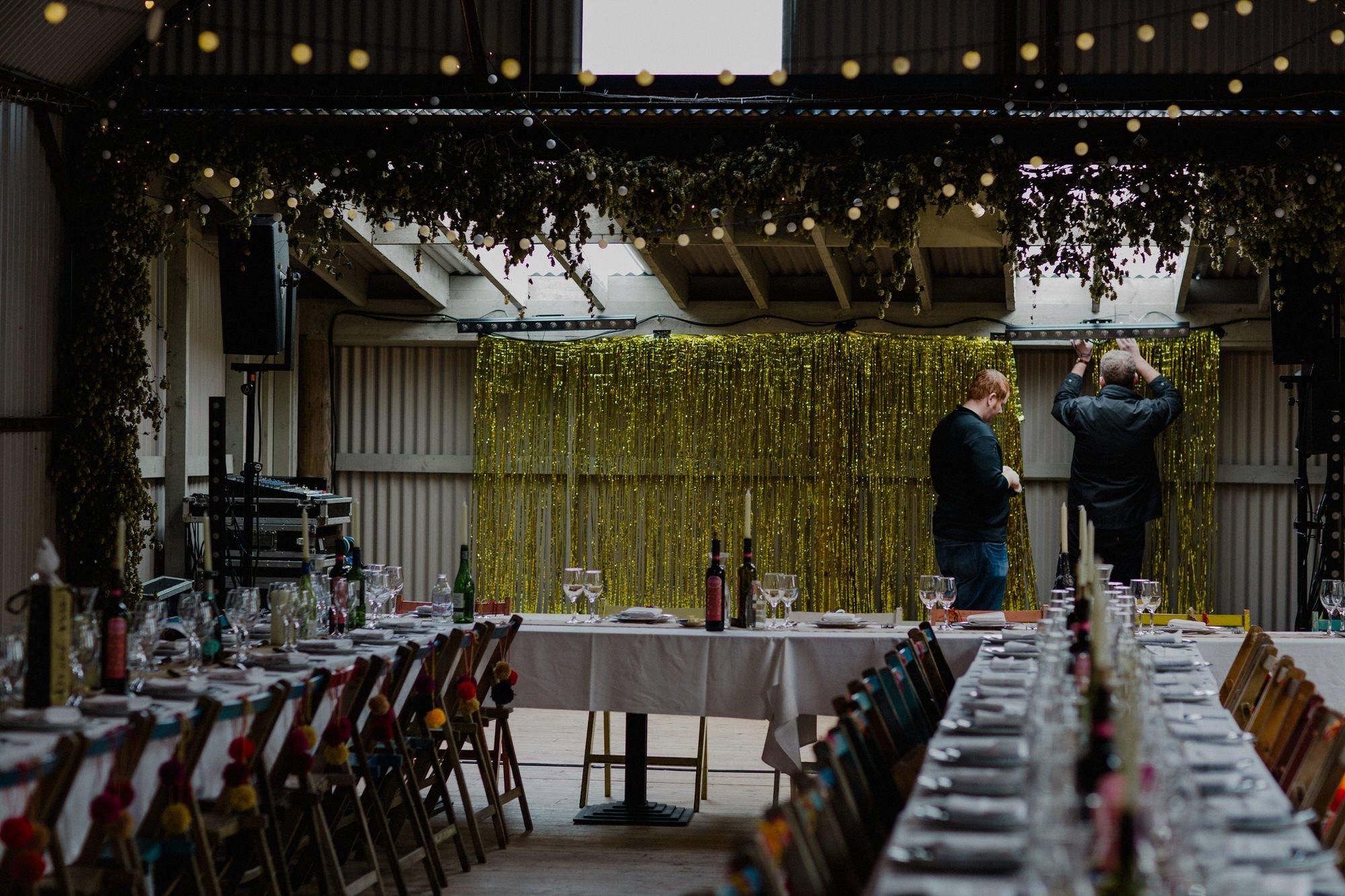 002 TIN SHED KNOCKRAICH FARM WEDDING ALTERNATIVE BRIDE ZOE ALEXANDRA PHOTOGRAPHY