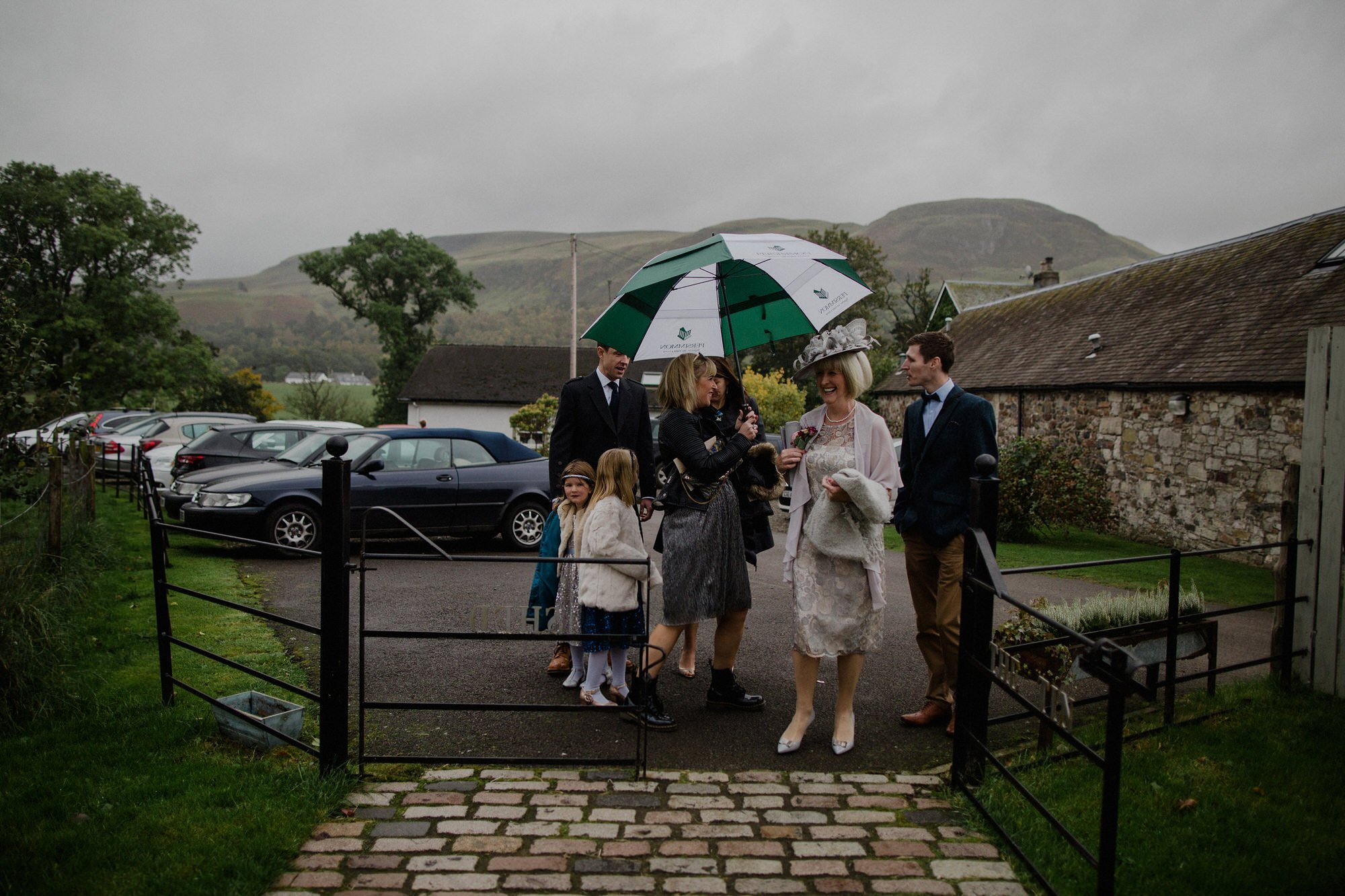 012 TIN SHED KNOCKRAICH FARM WEDDING ALTERNATIVE BRIDE ZOE ALEXANDRA PHOTOGRAPHY