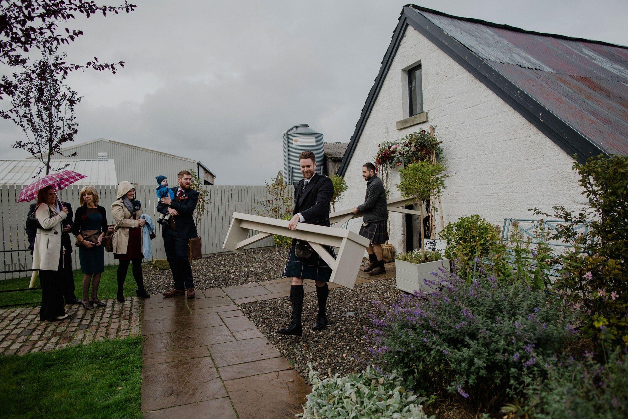 013 TIN SHED KNOCKRAICH FARM WEDDING ALTERNATIVE BRIDE ZOE ALEXANDRA PHOTOGRAPHY