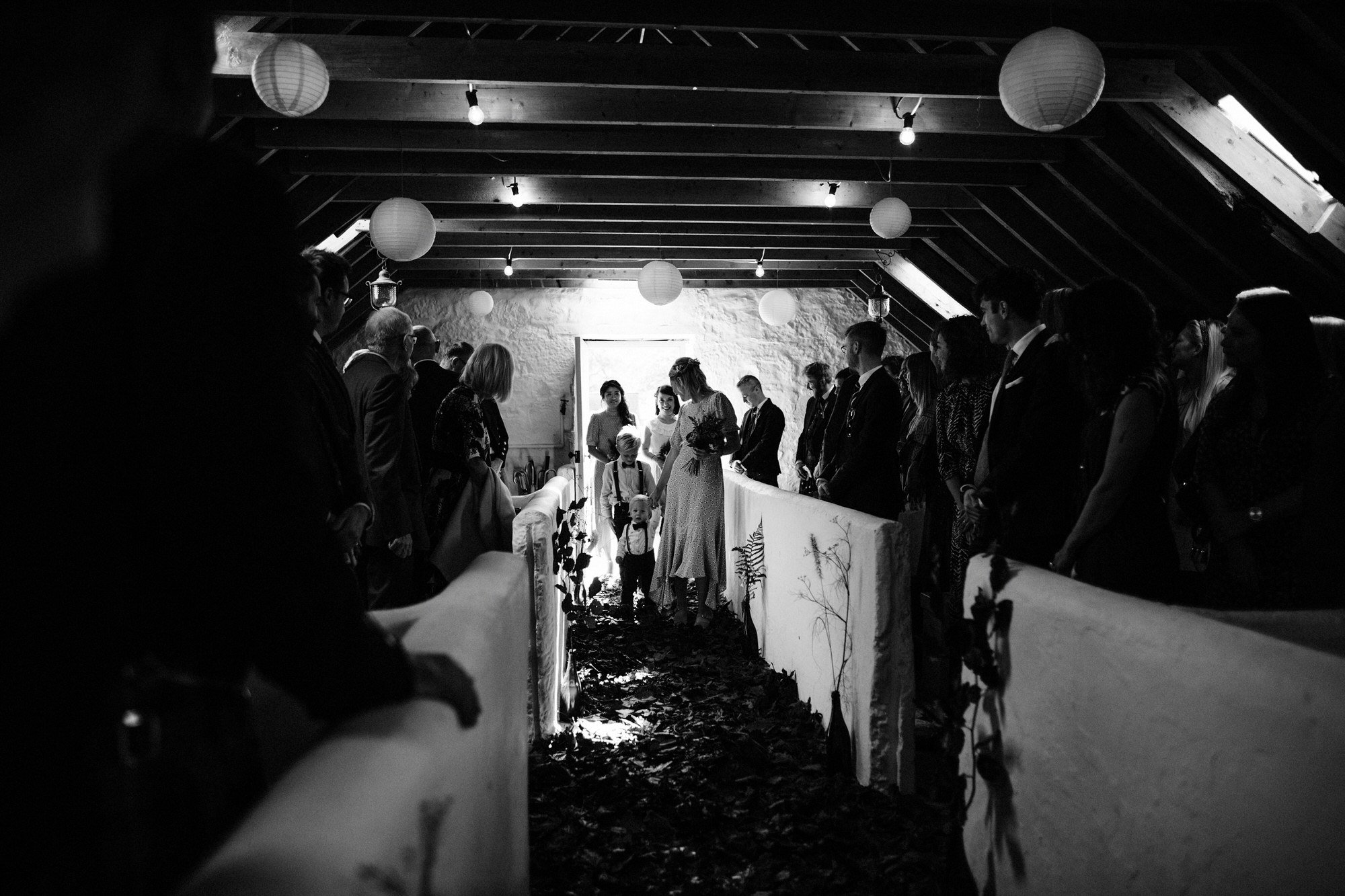 013 TIN SHED KNOCKRAICH WEDDING AUTUMN ZOE ALEXANDRA PHOTOGRAPHY