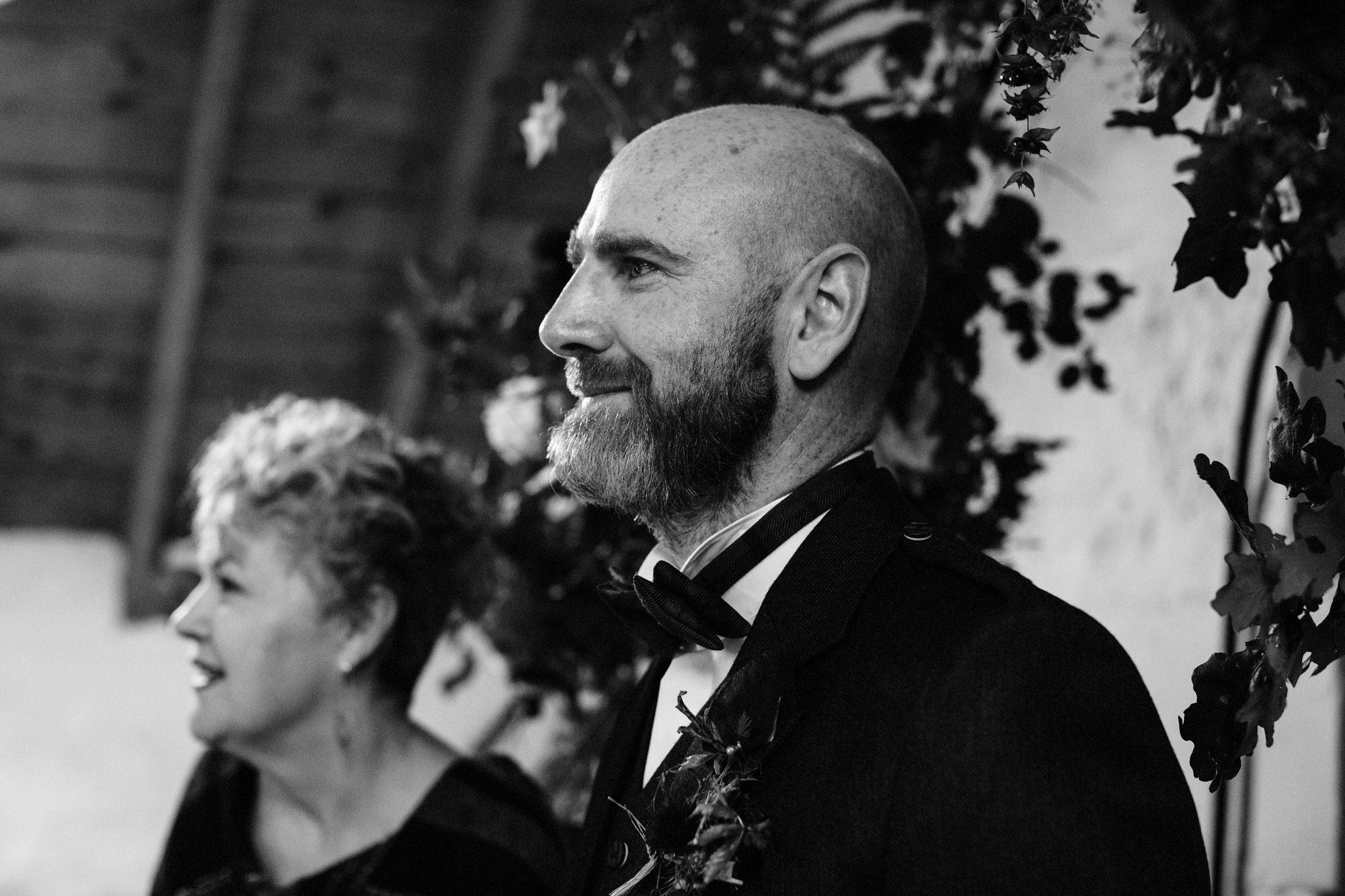 014 TIN SHED KNOCKRAICH WEDDING AUTUMN ZOE ALEXANDRA PHOTOGRAPHY