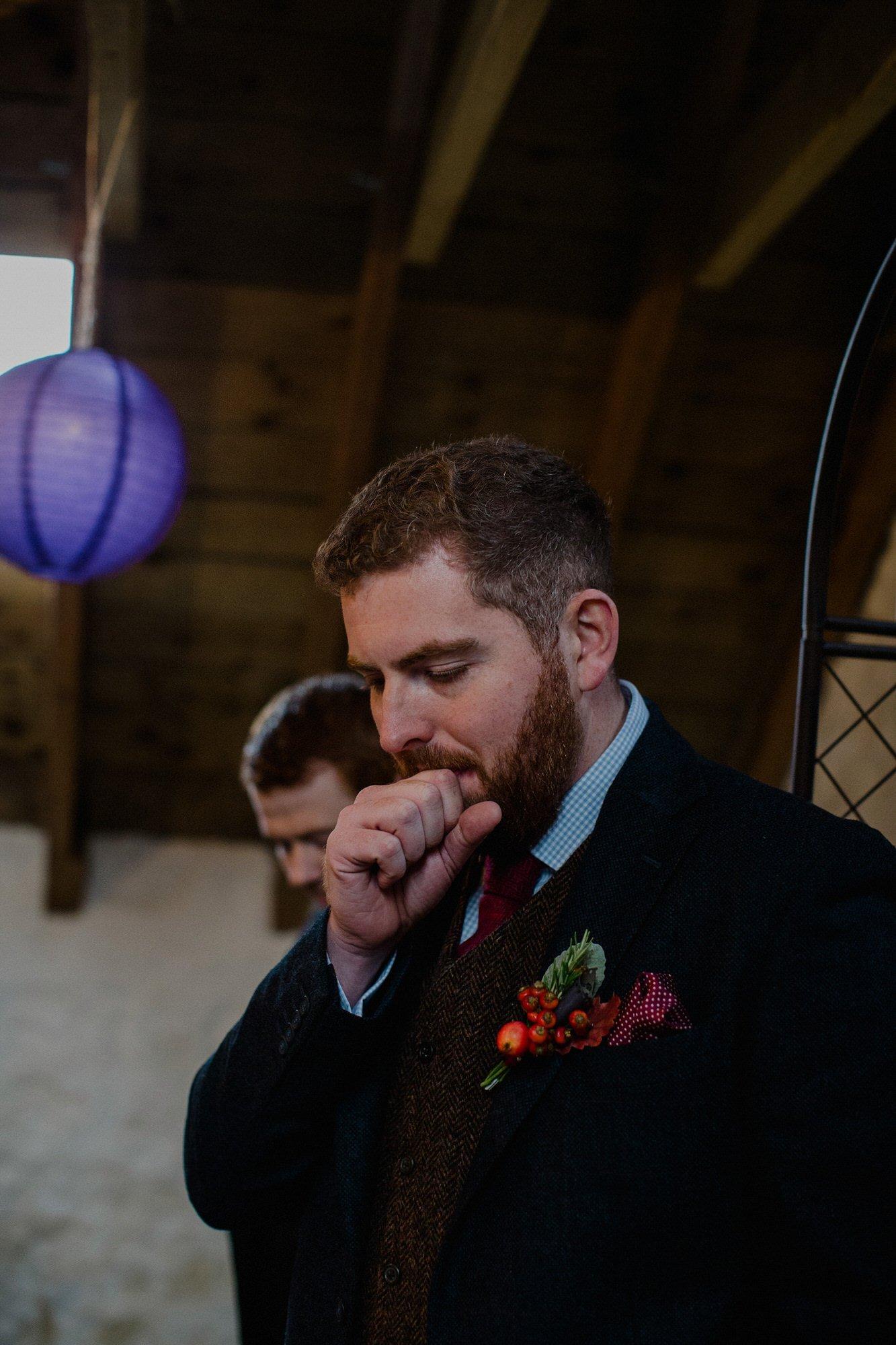 019 TIN SHED KNOCKRAICH FARM WEDDING ALTERNATIVE BRIDE ZOE ALEXANDRA PHOTOGRAPHY