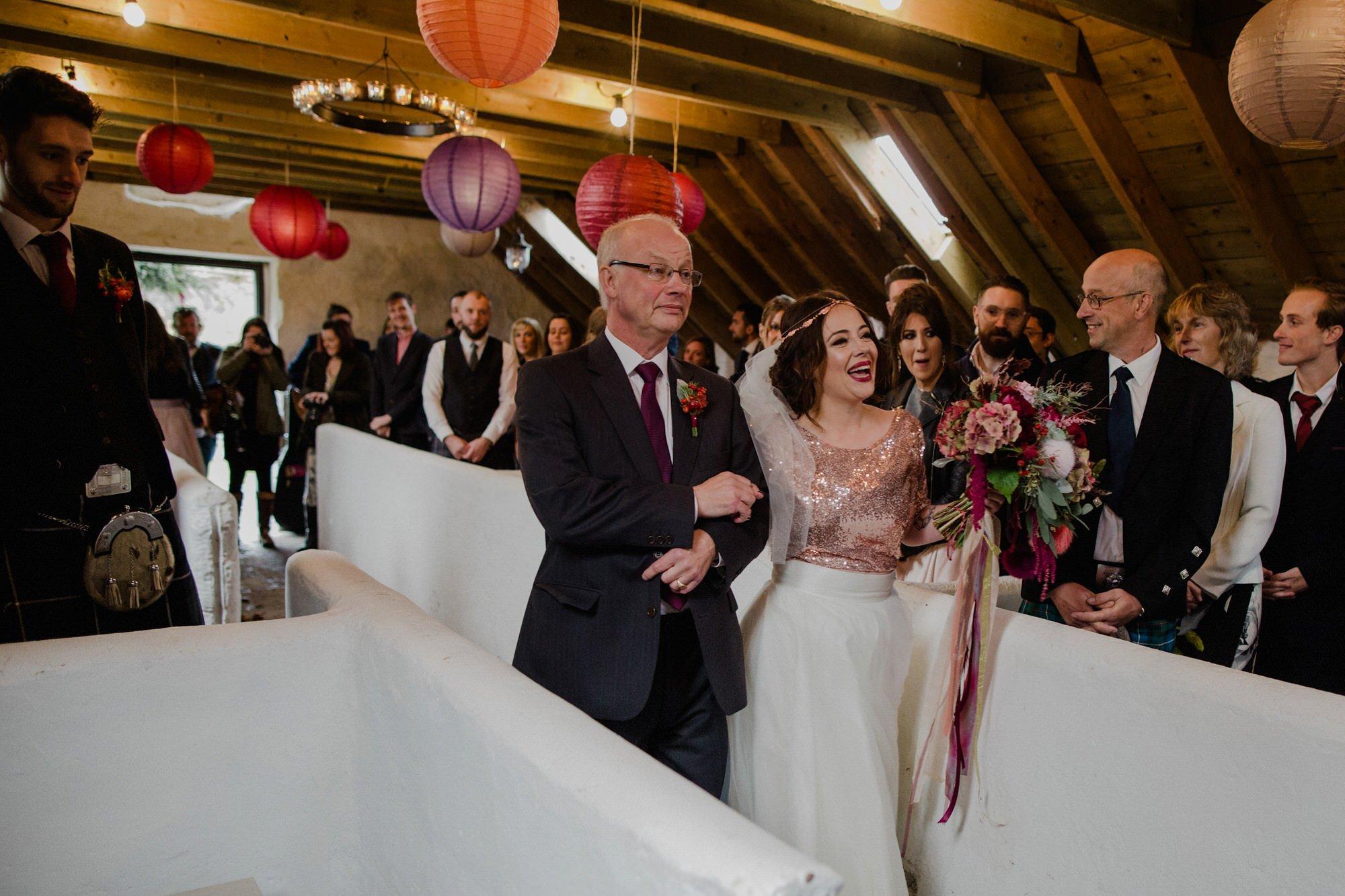 020 TIN SHED KNOCKRAICH FARM WEDDING ALTERNATIVE BRIDE ZOE ALEXANDRA PHOTOGRAPHY