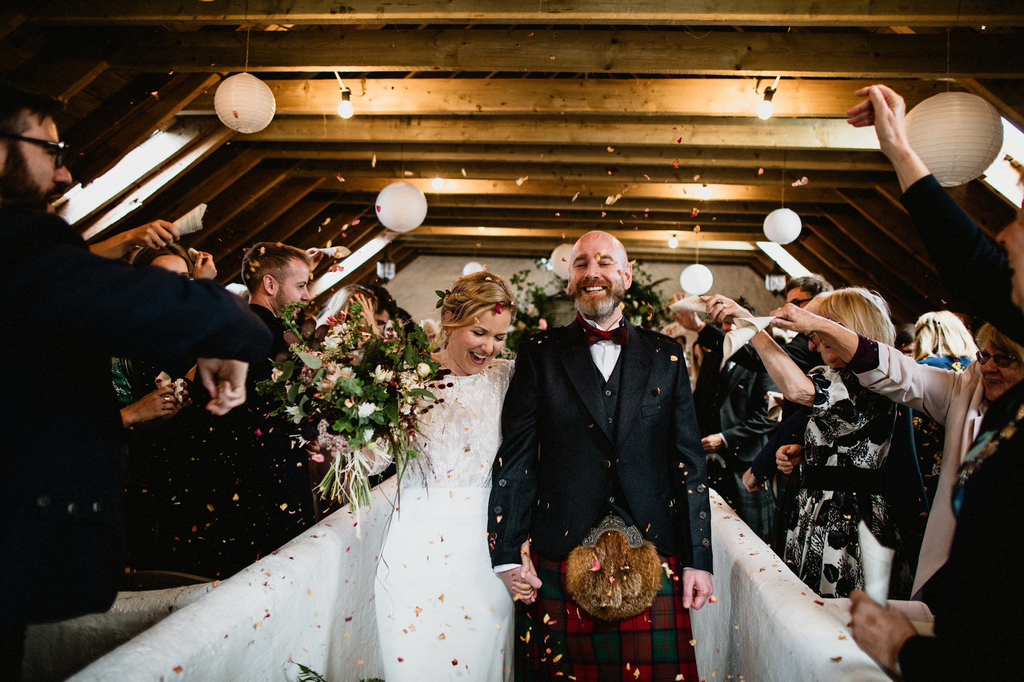 022 TIN SHED KNOCKRAICH WEDDING AUTUMN ZOE ALEXANDRA PHOTOGRAPHY