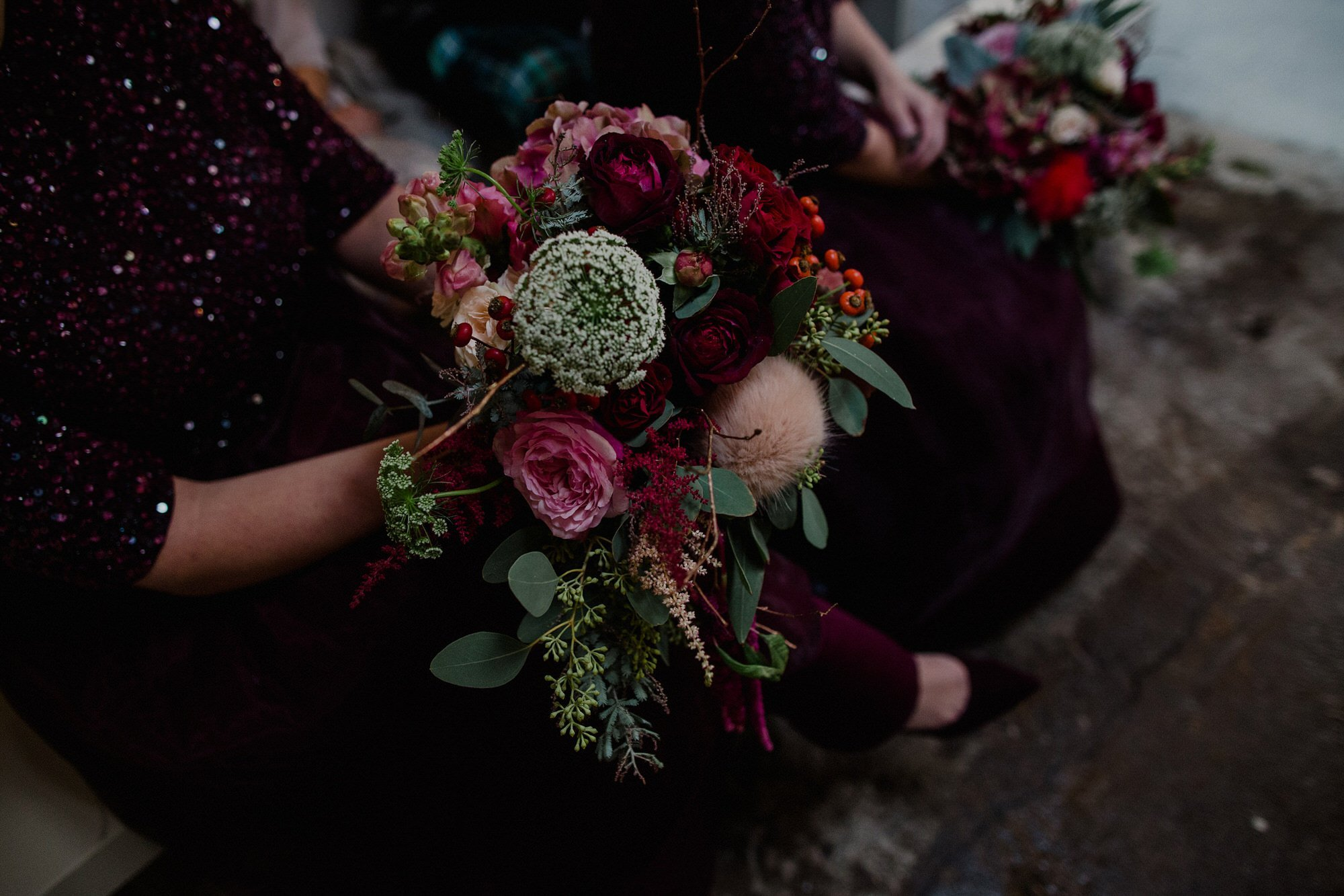 024 TIN SHED KNOCKRAICH FARM WEDDING ALTERNATIVE BRIDE ZOE ALEXANDRA PHOTOGRAPHY