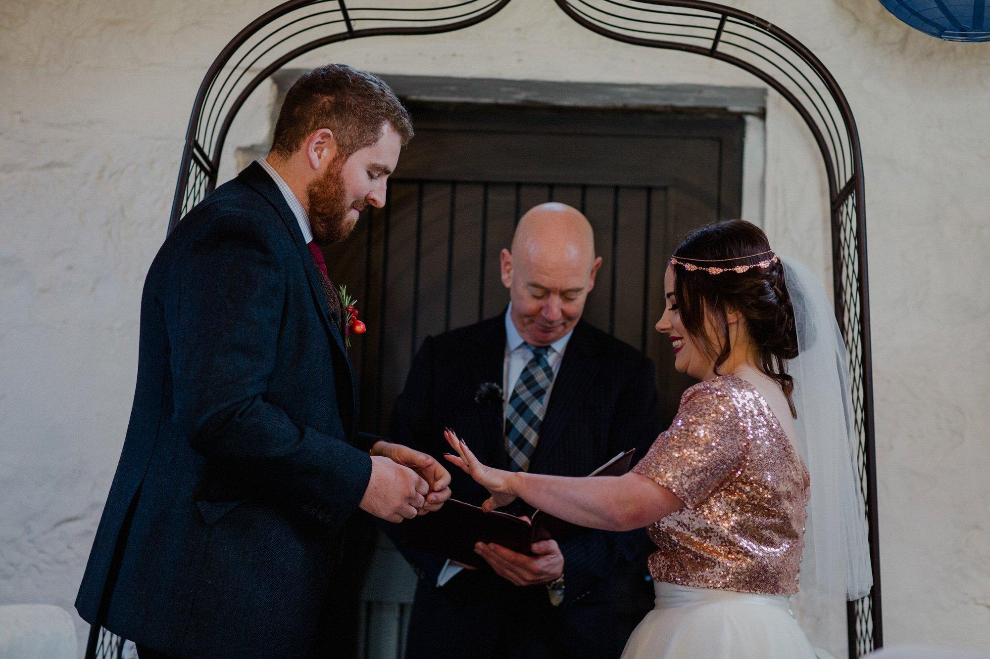 027 TIN SHED KNOCKRAICH FARM WEDDING ALTERNATIVE BRIDE ZOE ALEXANDRA PHOTOGRAPHY