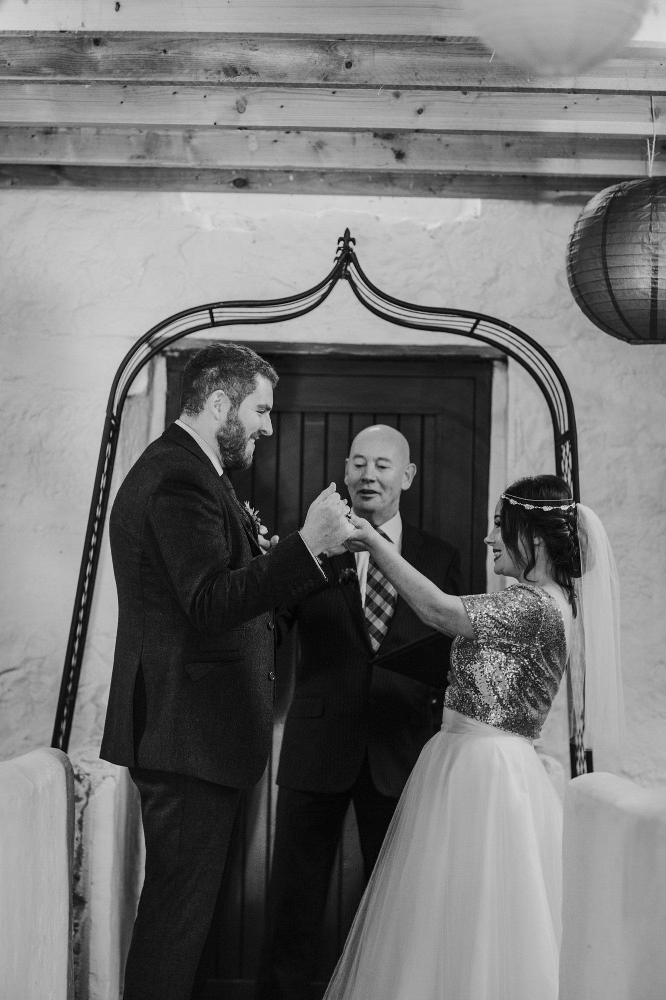 028 TIN SHED KNOCKRAICH FARM WEDDING ALTERNATIVE BRIDE ZOE ALEXANDRA PHOTOGRAPHY