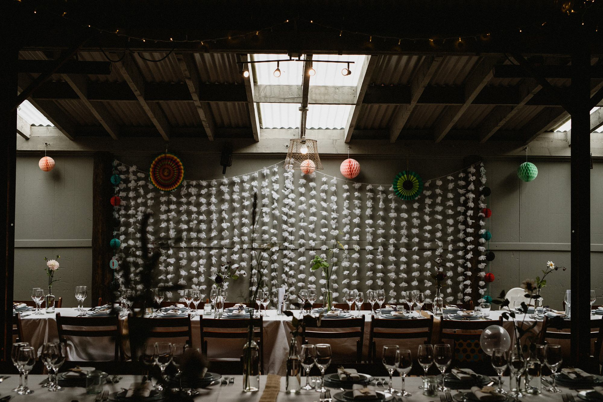 034 TIN SHED KNOCKRAICH WEDDING STYLING AUTUMN ZOE ALEXANDRA PHOTOGRAPHY