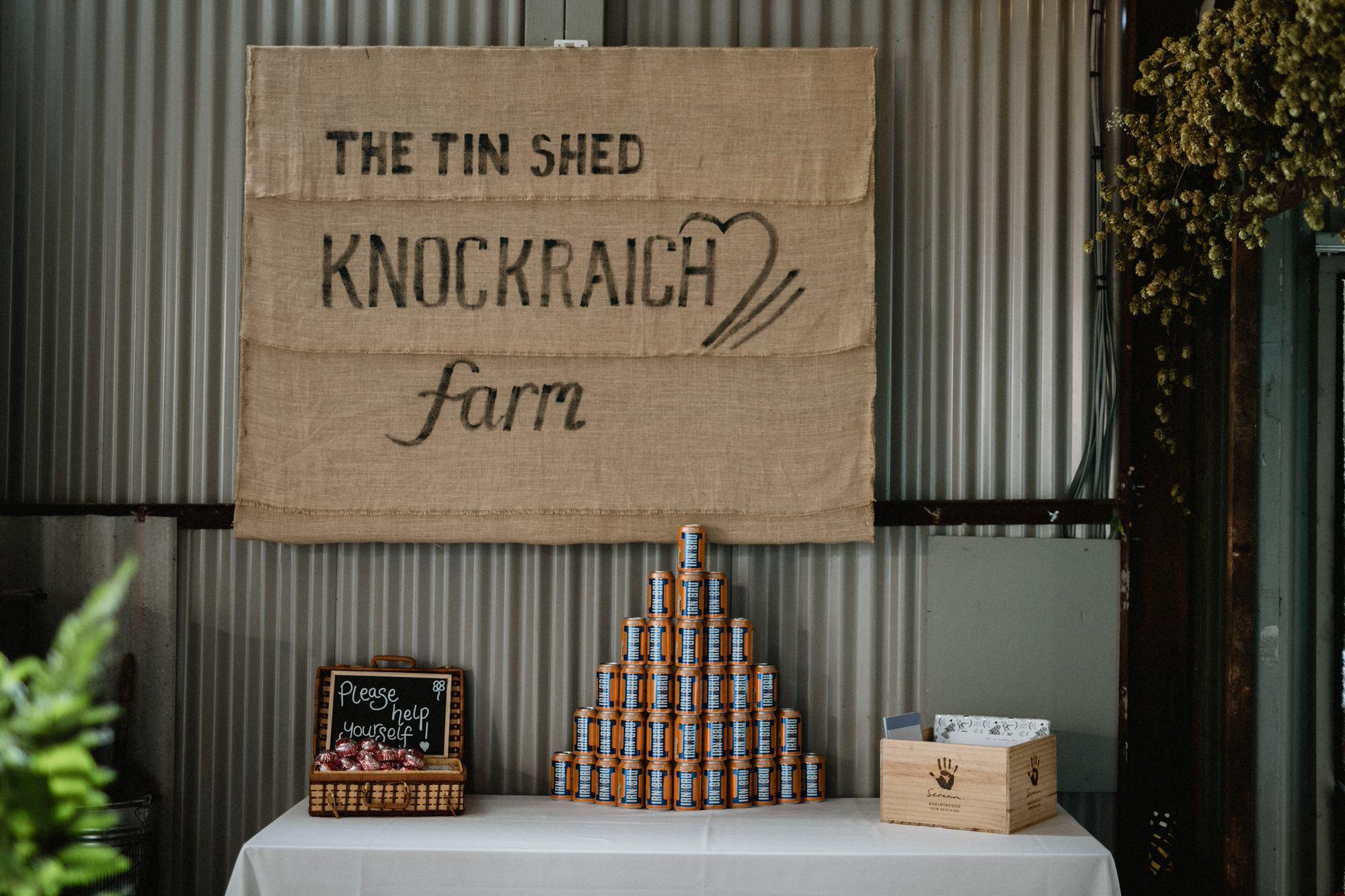 035 TIN SHED KNOCKRAICH WEDDING AUTUMN ZOE ALEXANDRA PHOTOGRAPHY