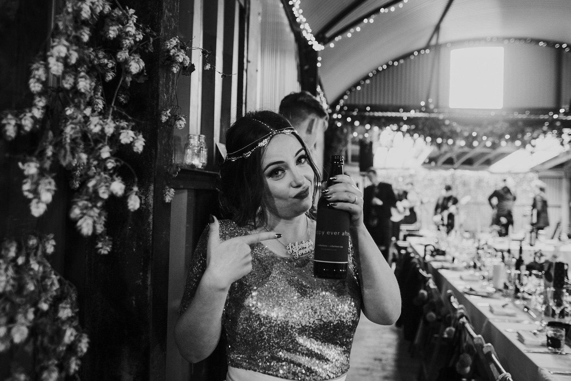 043 TIN SHED KNOCKRAICH FARM WEDDING ALTERNATIVE BRIDE ZOE ALEXANDRA PHOTOGRAPHY