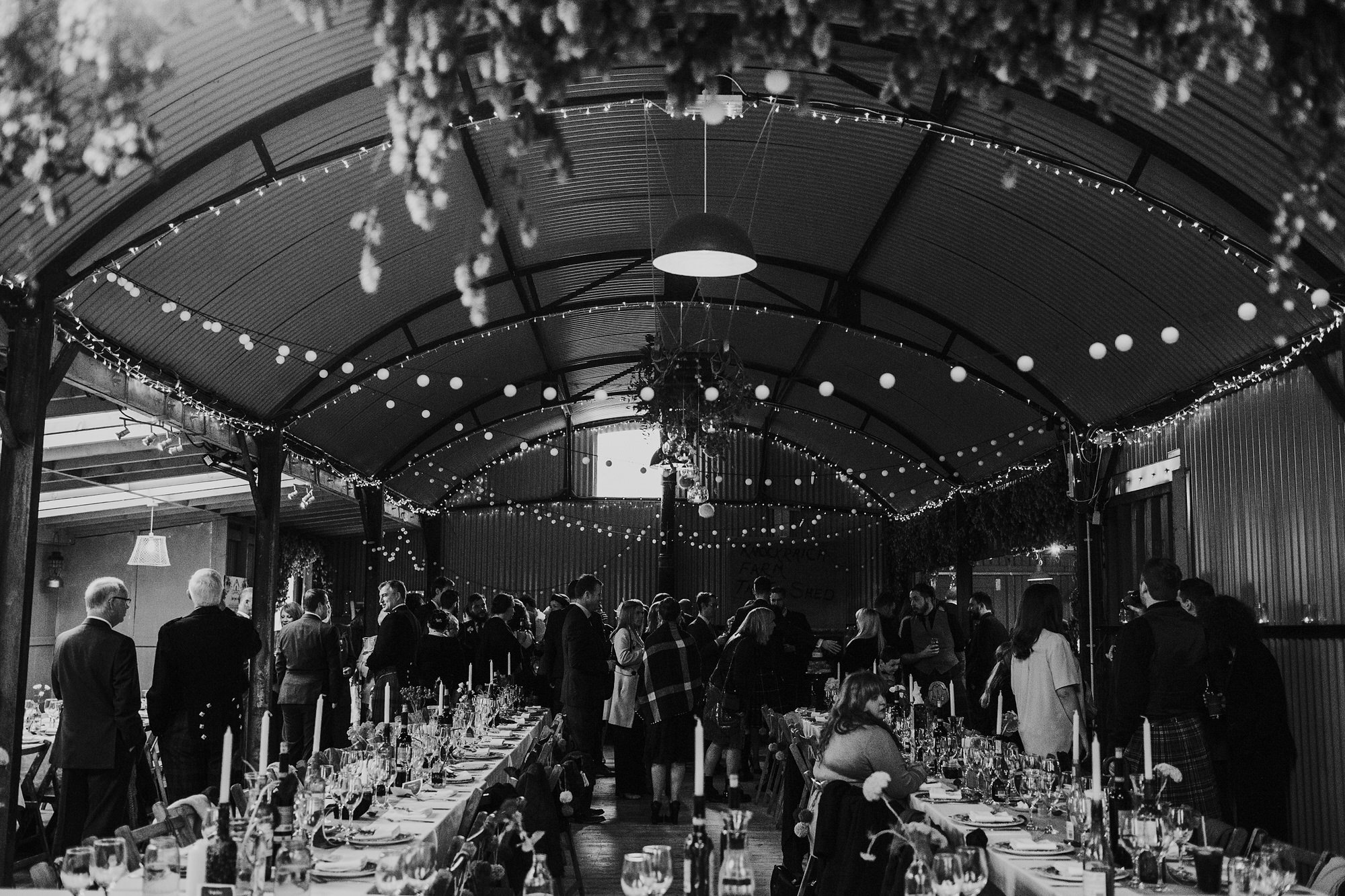 044 TIN SHED KNOCKRAICH FARM WEDDING ALTERNATIVE BRIDE ZOE ALEXANDRA PHOTOGRAPHY