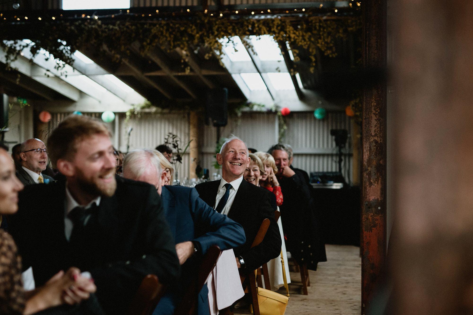 050 TIN SHED KNOCKRAICH WEDDING AUTUMN ZOE ALEXANDRA PHOTOGRAPHY