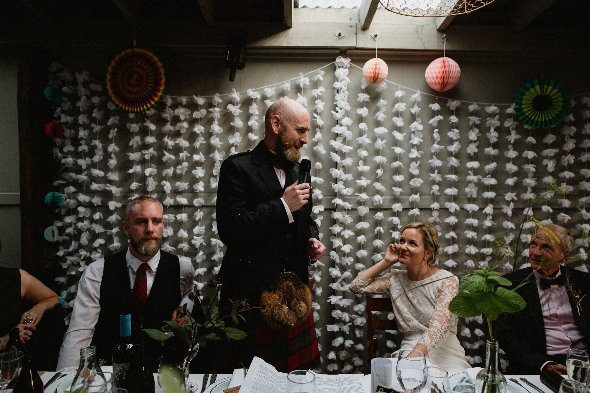 056 TIN SHED KNOCKRAICH WEDDING AUTUMN ZOE ALEXANDRA PHOTOGRAPHY