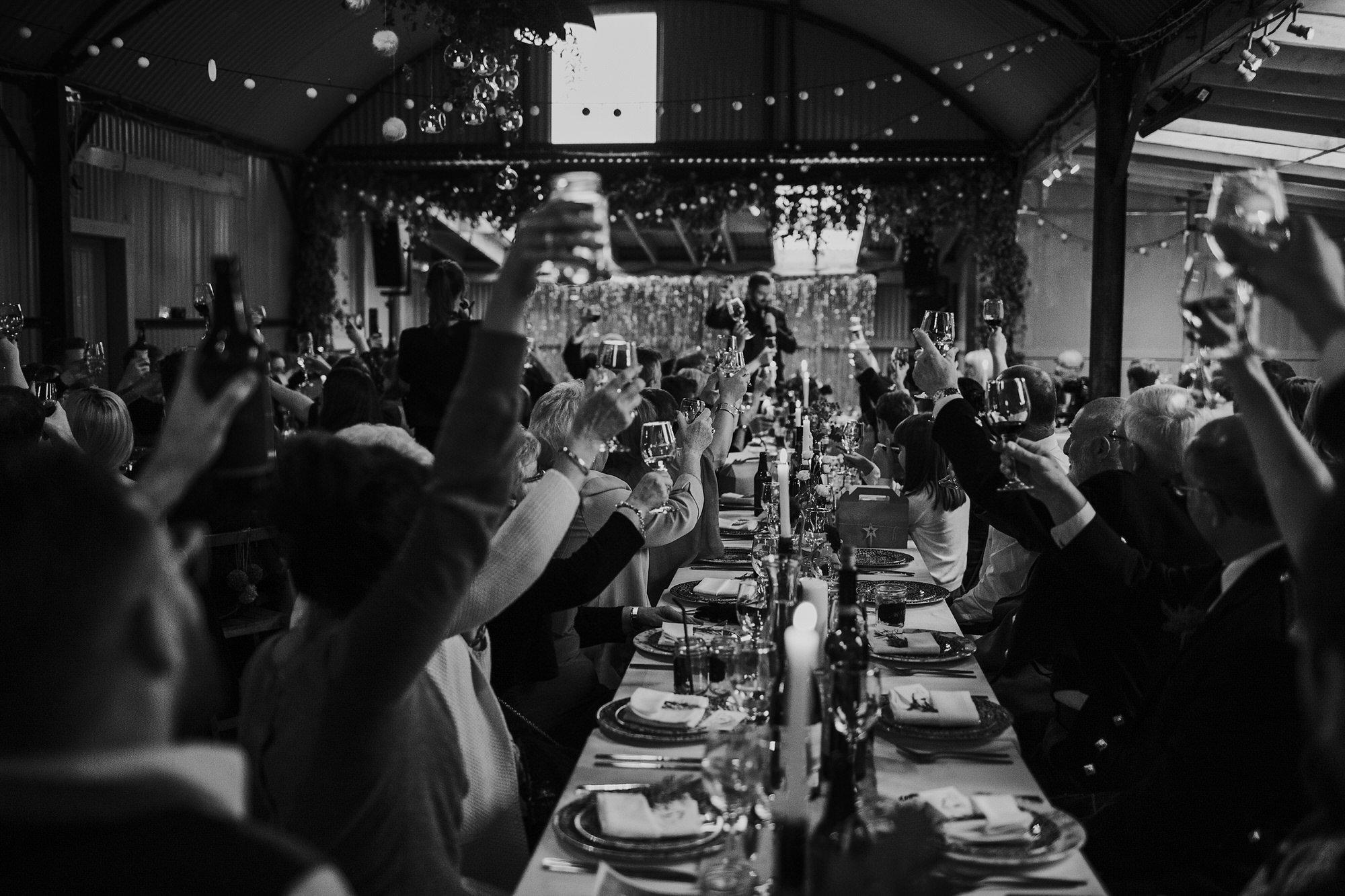 065 TIN SHED KNOCKRAICH FARM WEDDING ALTERNATIVE BRIDE ZOE ALEXANDRA PHOTOGRAPHY