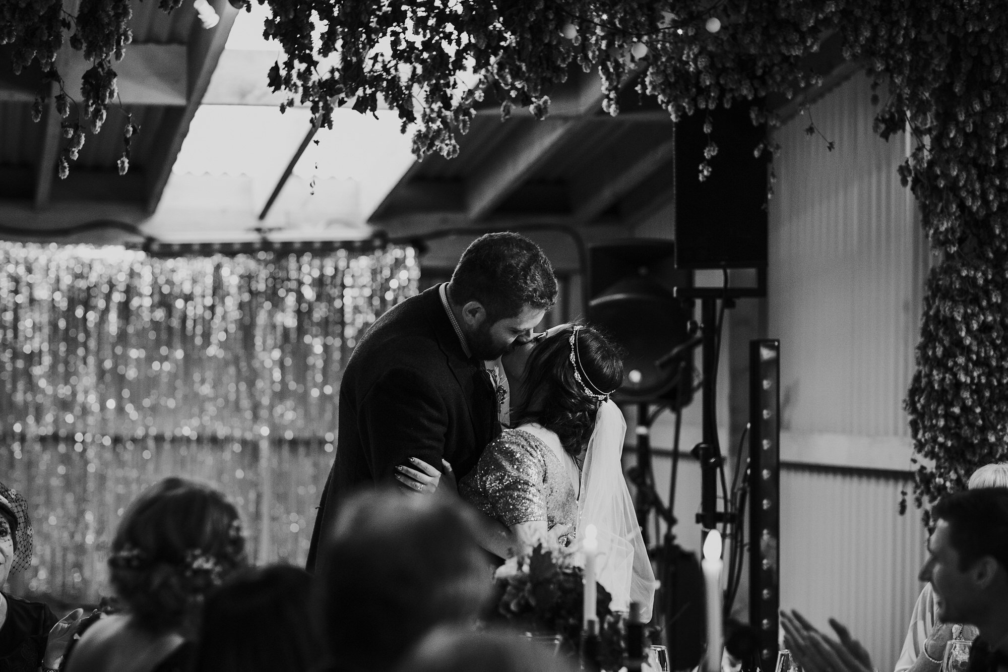 067 TIN SHED KNOCKRAICH FARM WEDDING ALTERNATIVE BRIDE ZOE ALEXANDRA PHOTOGRAPHY