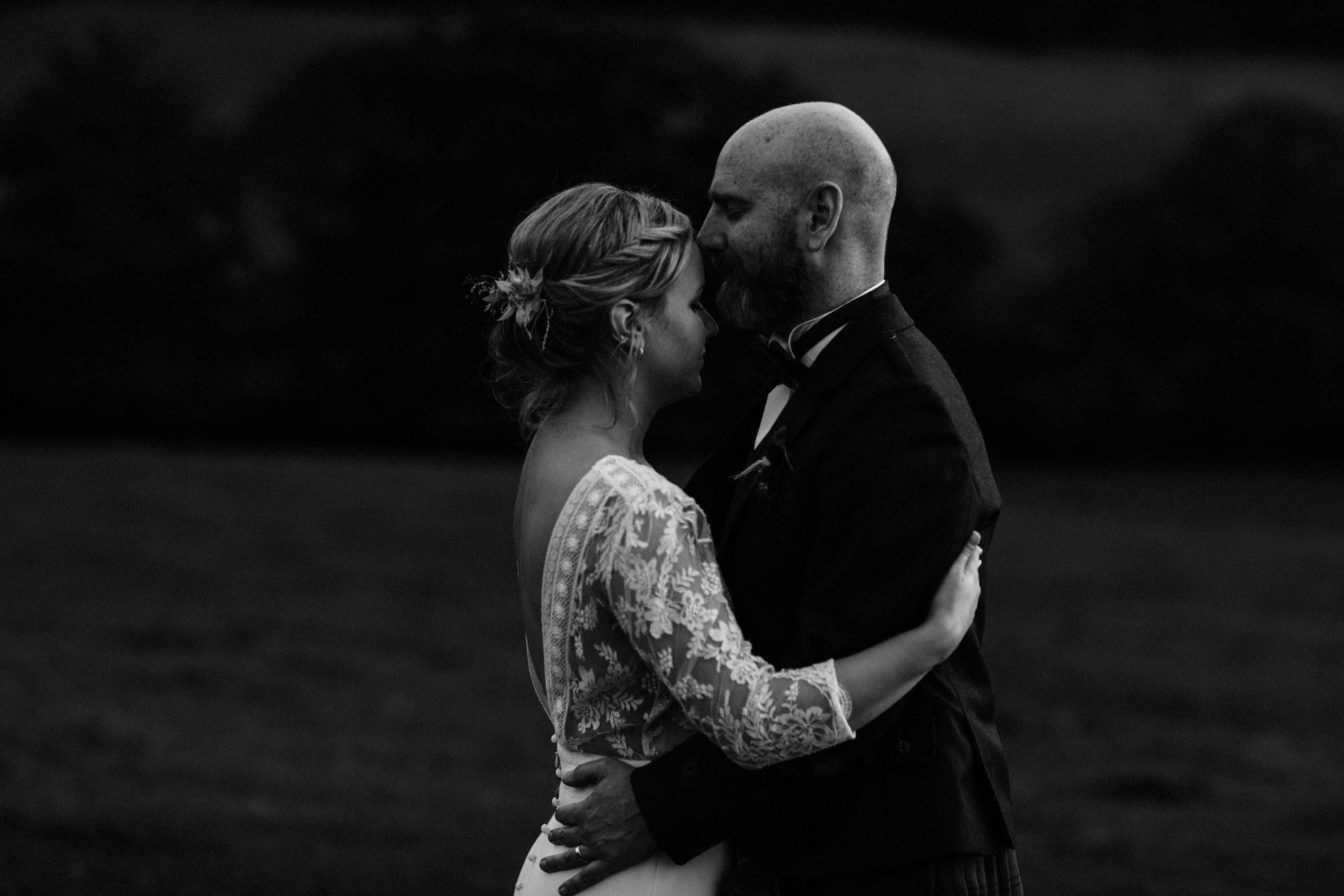 069 TIN SHED KNOCKRAICH WEDDING AUTUMN ZOE ALEXANDRA PHOTOGRAPHY