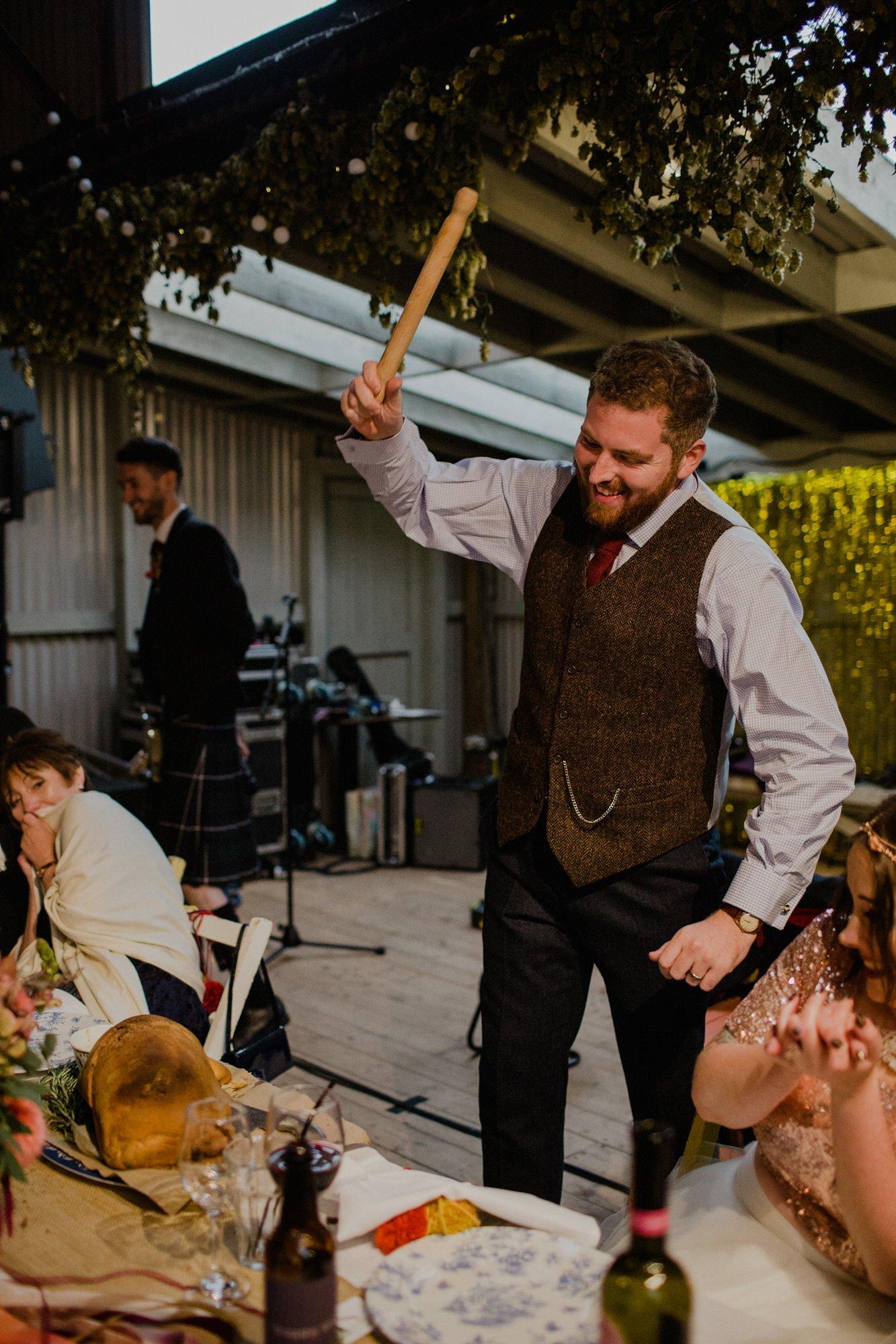 073 TIN SHED KNOCKRAICH FARM WEDDING ALTERNATIVE BRIDE ZOE ALEXANDRA PHOTOGRAPHY