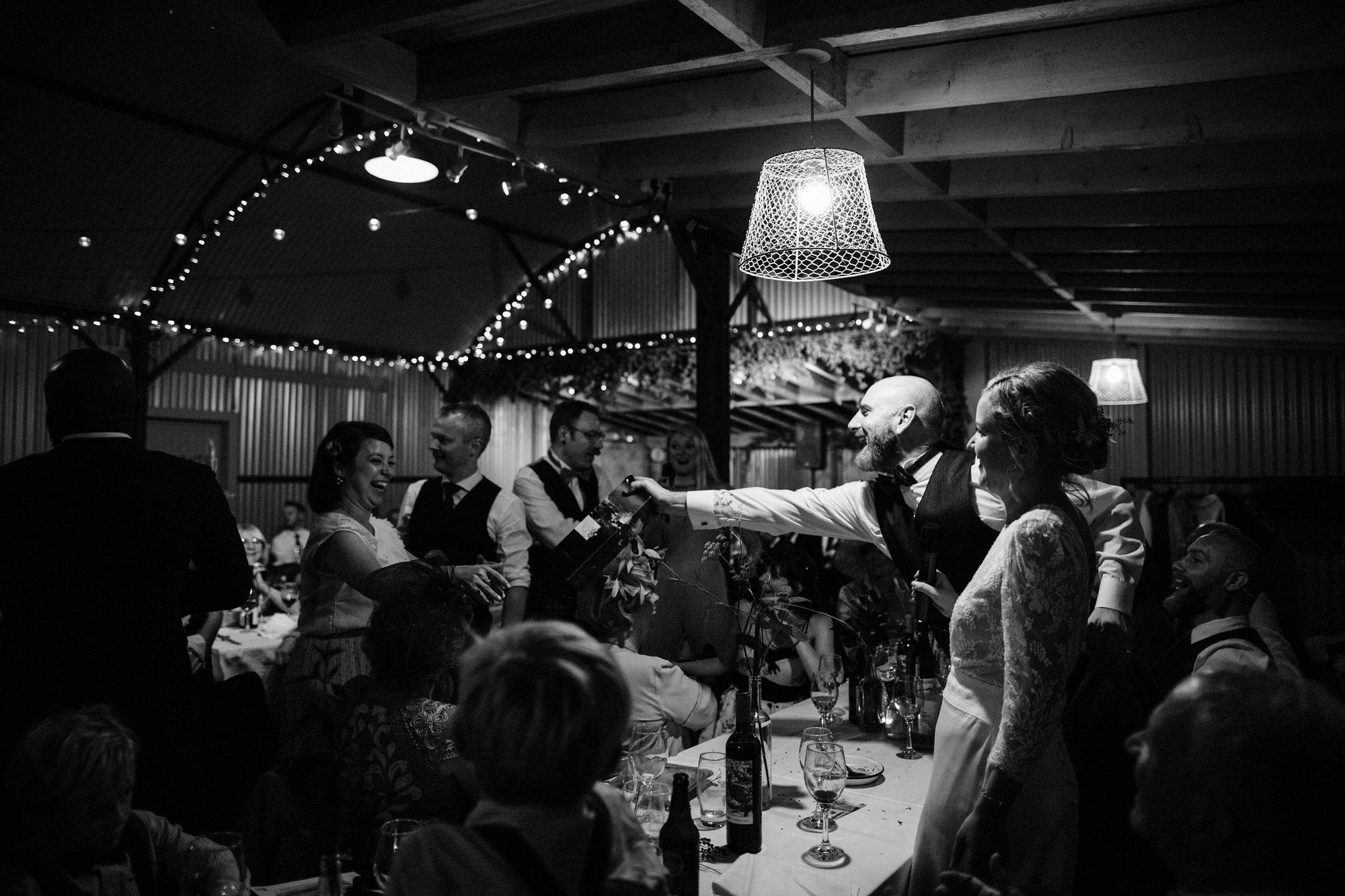 075 TIN SHED KNOCKRAICH WEDDING AUTUMN ZOE ALEXANDRA PHOTOGRAPHY