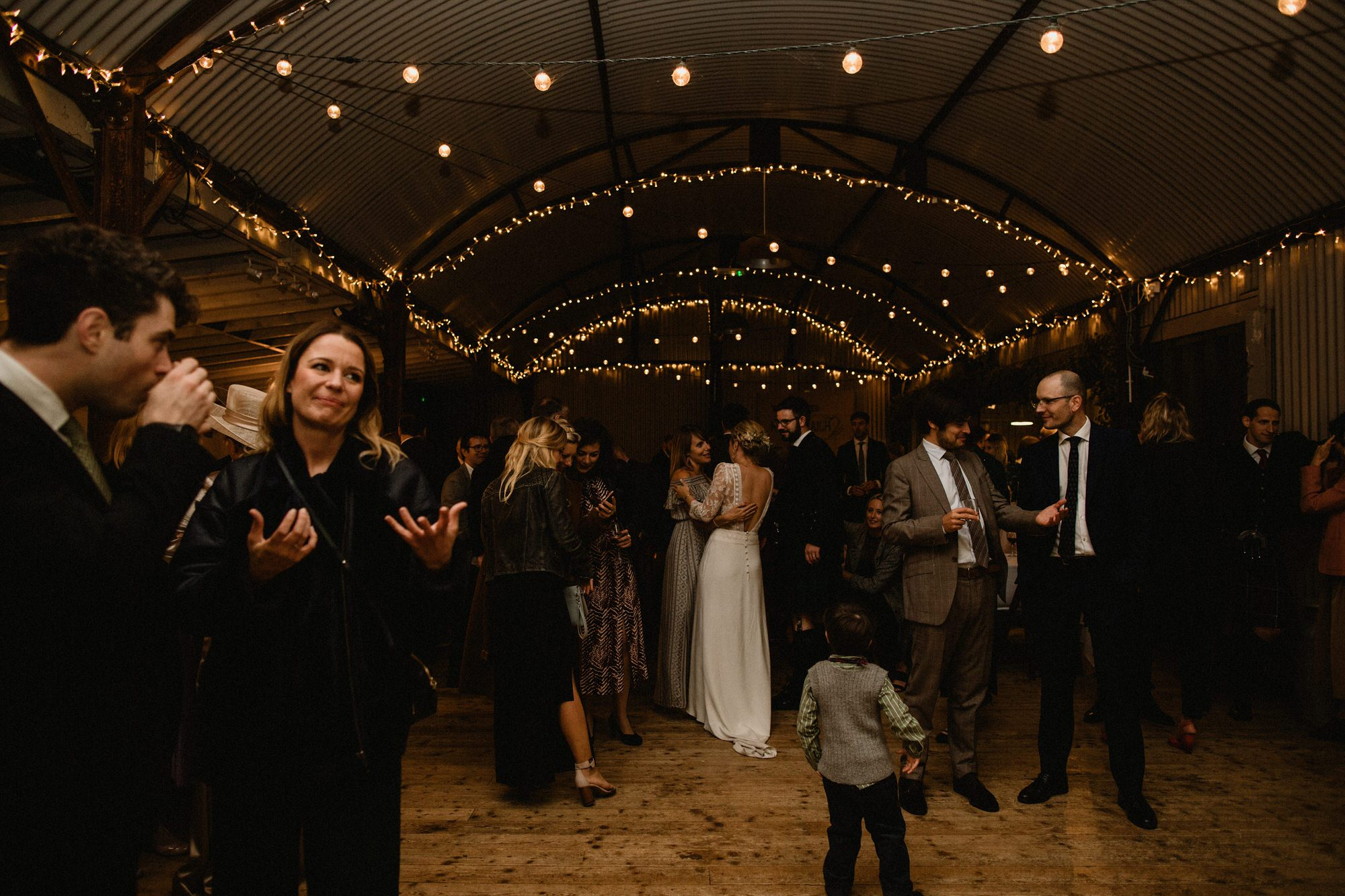 076 TIN SHED KNOCKRAICH WEDDING AUTUMN ZOE ALEXANDRA PHOTOGRAPHY