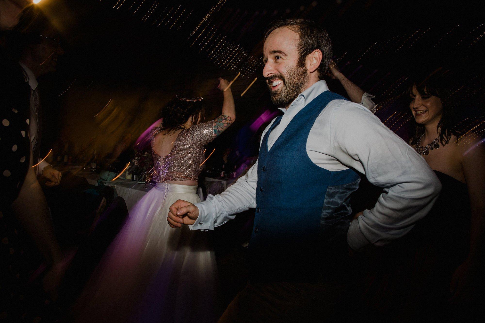 079 TIN SHED KNOCKRAICH FARM WEDDING ALTERNATIVE BRIDE ZOE ALEXANDRA PHOTOGRAPHY