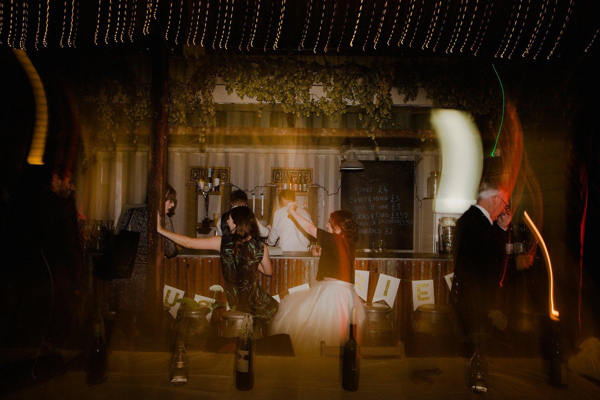080 TIN SHED KNOCKRAICH FARM WEDDING ALTERNATIVE BRIDE ZOE ALEXANDRA PHOTOGRAPHY