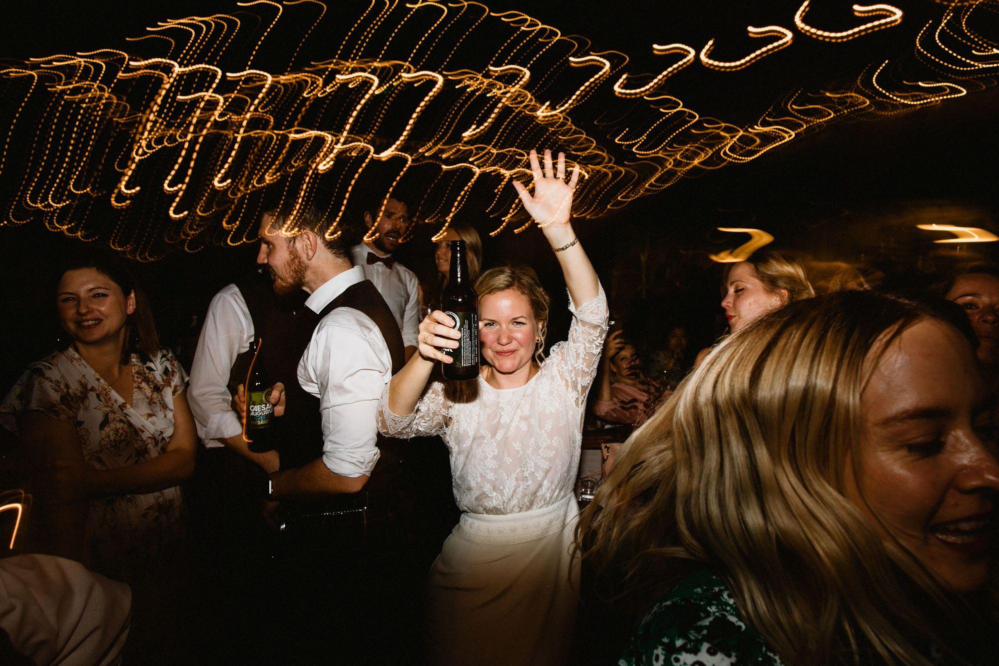 081 TIN SHED KNOCKRAICH WEDDING AUTUMN ZOE ALEXANDRA PHOTOGRAPHY