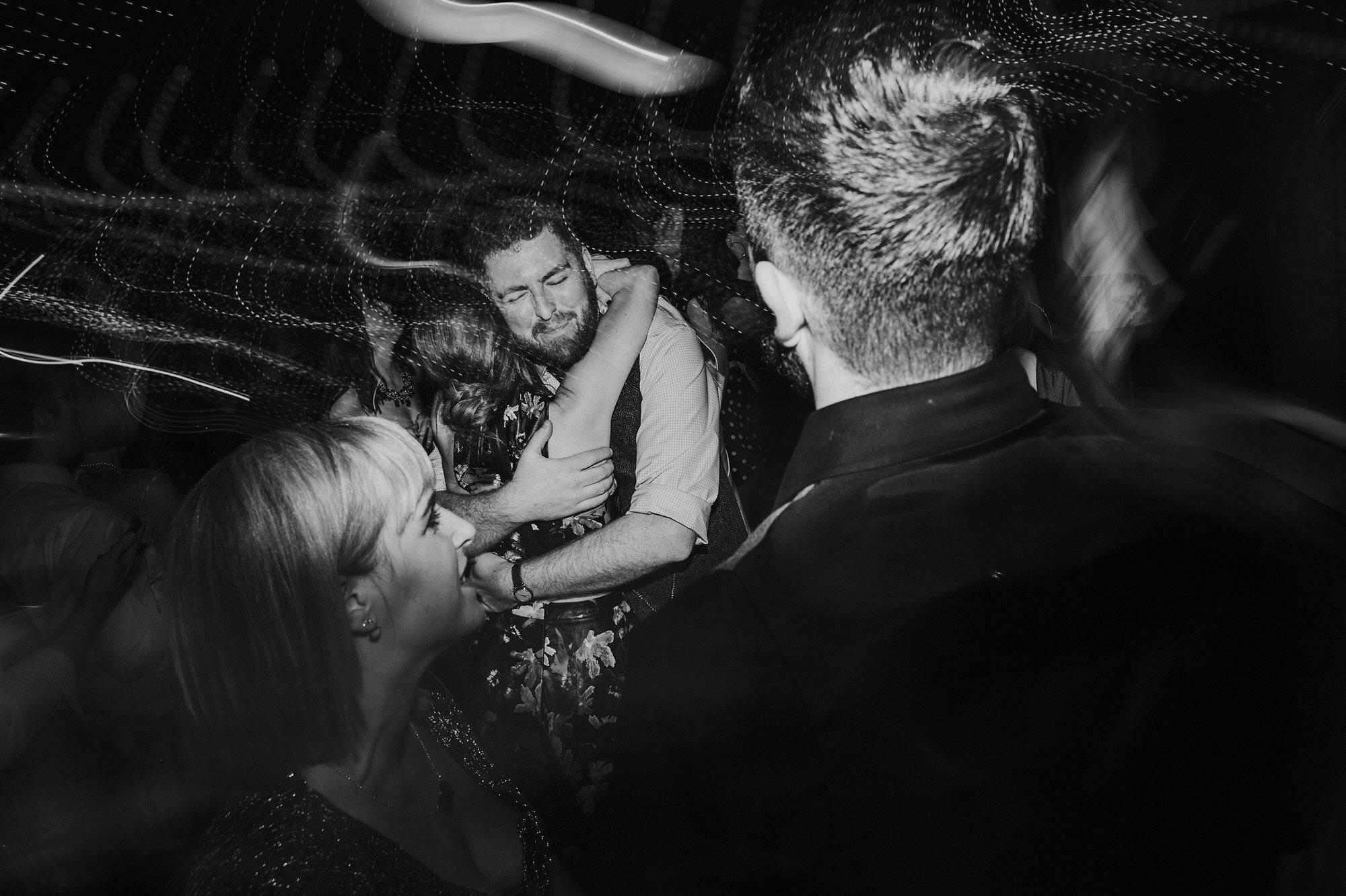 084 TIN SHED KNOCKRAICH FARM WEDDING ALTERNATIVE BRIDE ZOE ALEXANDRA PHOTOGRAPHY