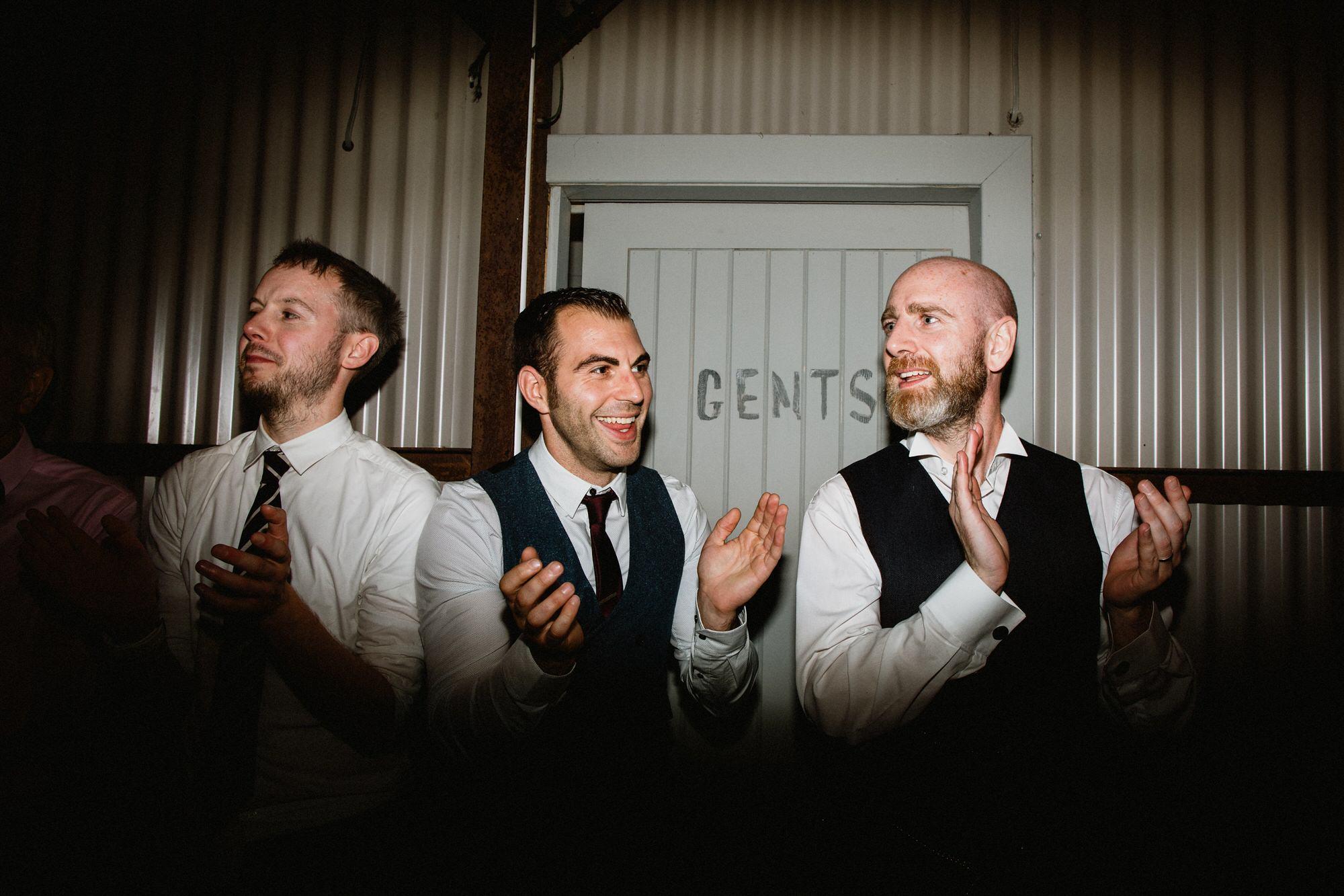 085 TIN SHED KNOCKRAICH WEDDING AUTUMN ZOE ALEXANDRA PHOTOGRAPHY