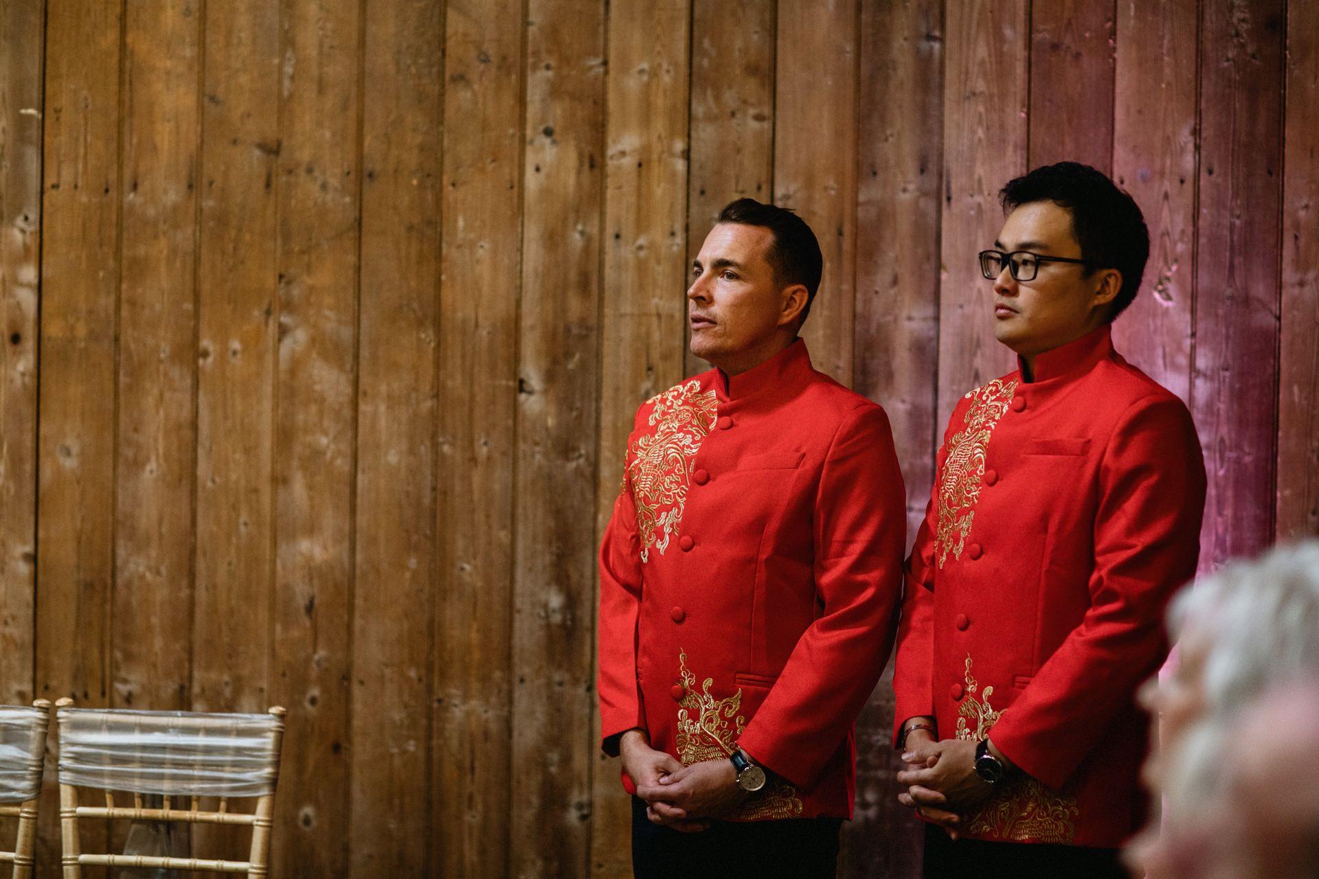 chinese ceremony tea Wedding