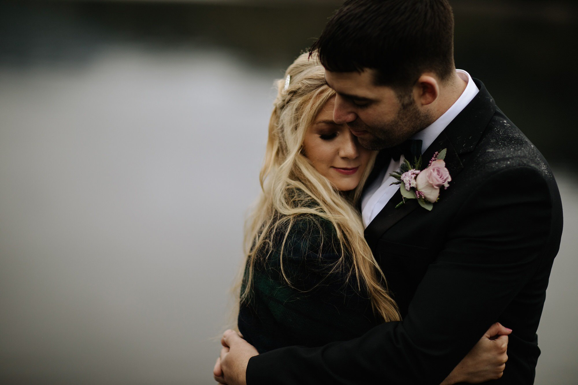 050 LOCH DRUNKIE TROSSACHS STIRLING ELOPEMENT ZOE ALEXANDRA PHOTOGRAPHY