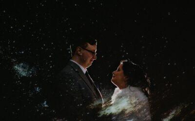 Dark Sky Observatory Celestial Wedding – Planetarium Elopement