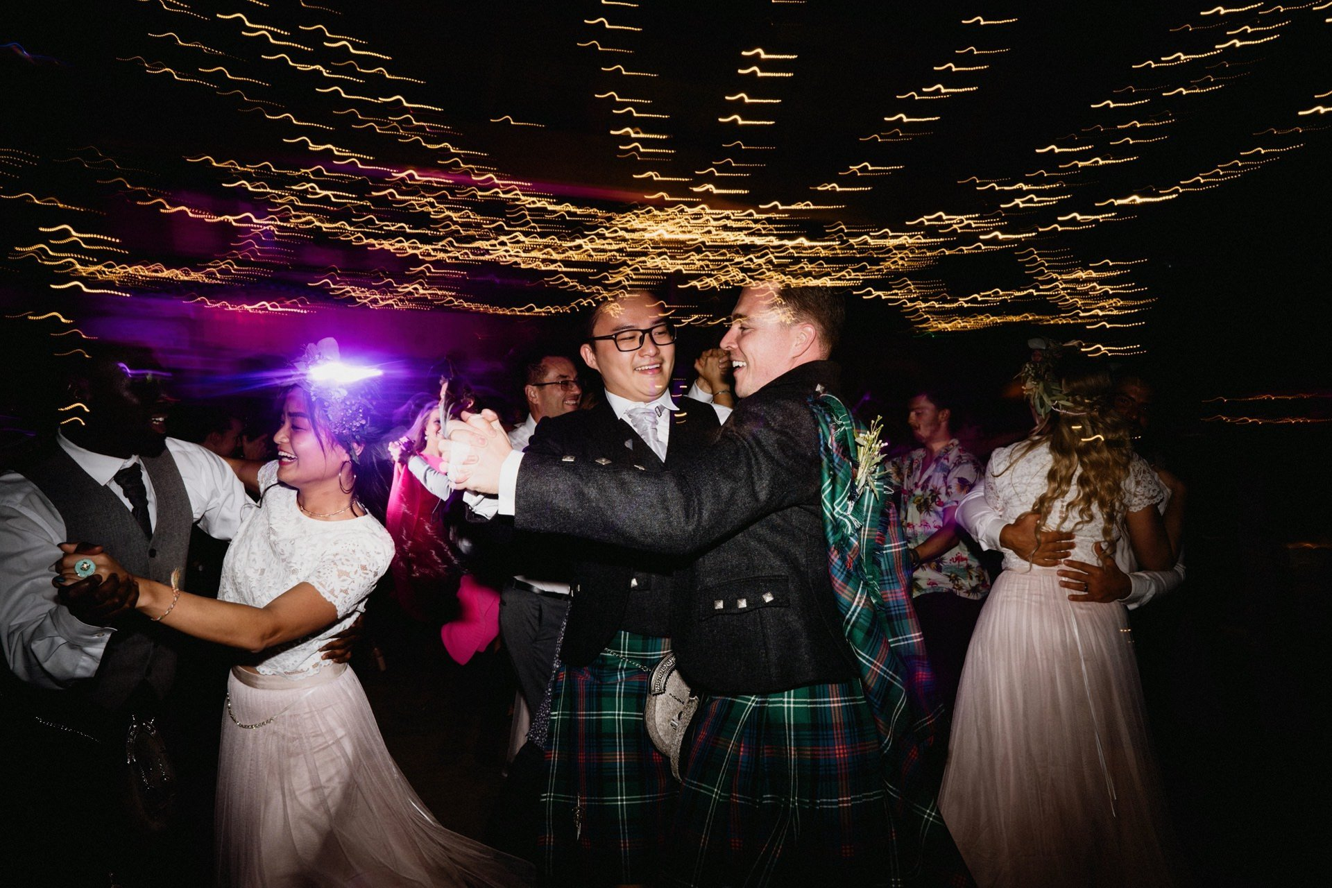 dancing grooms dancefloor Wedding